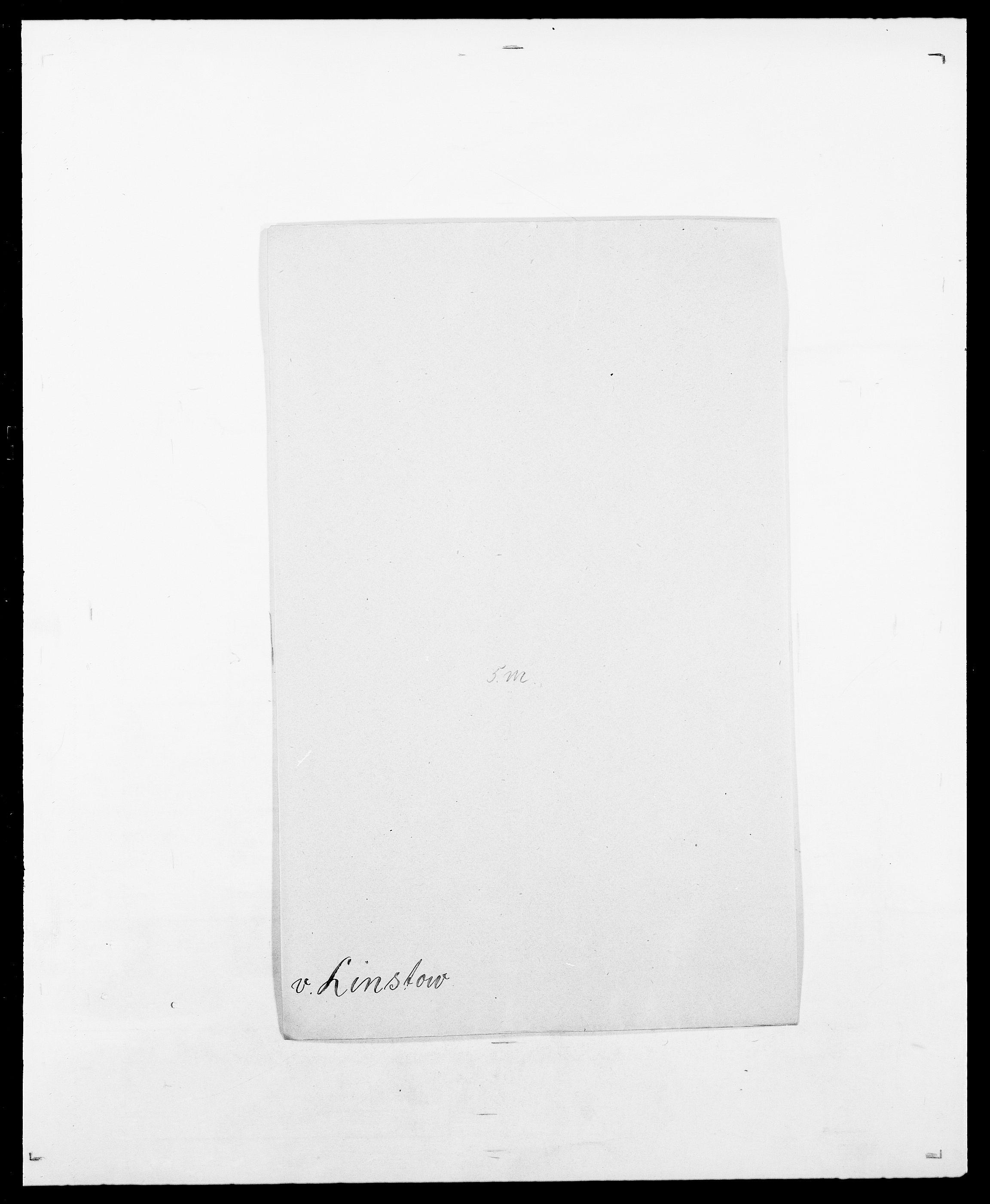 SAO, Delgobe, Charles Antoine - samling, D/Da/L0023: Lau - Lirvyn, s. 666
