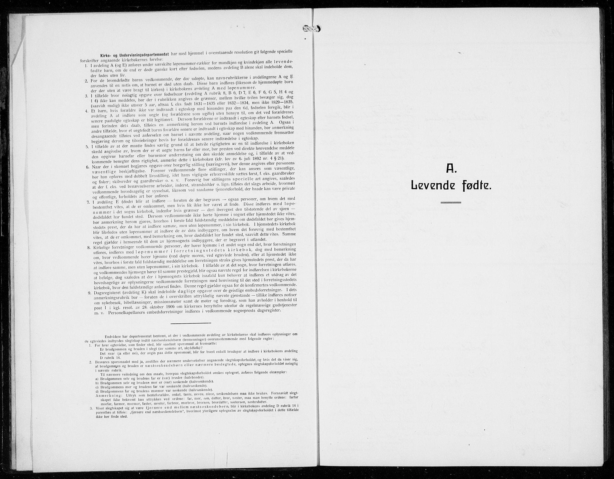 SAB, Den Norske Sjømannsmisjon i utlandet*, Ministerialbok nr. A 3, 1920-1938