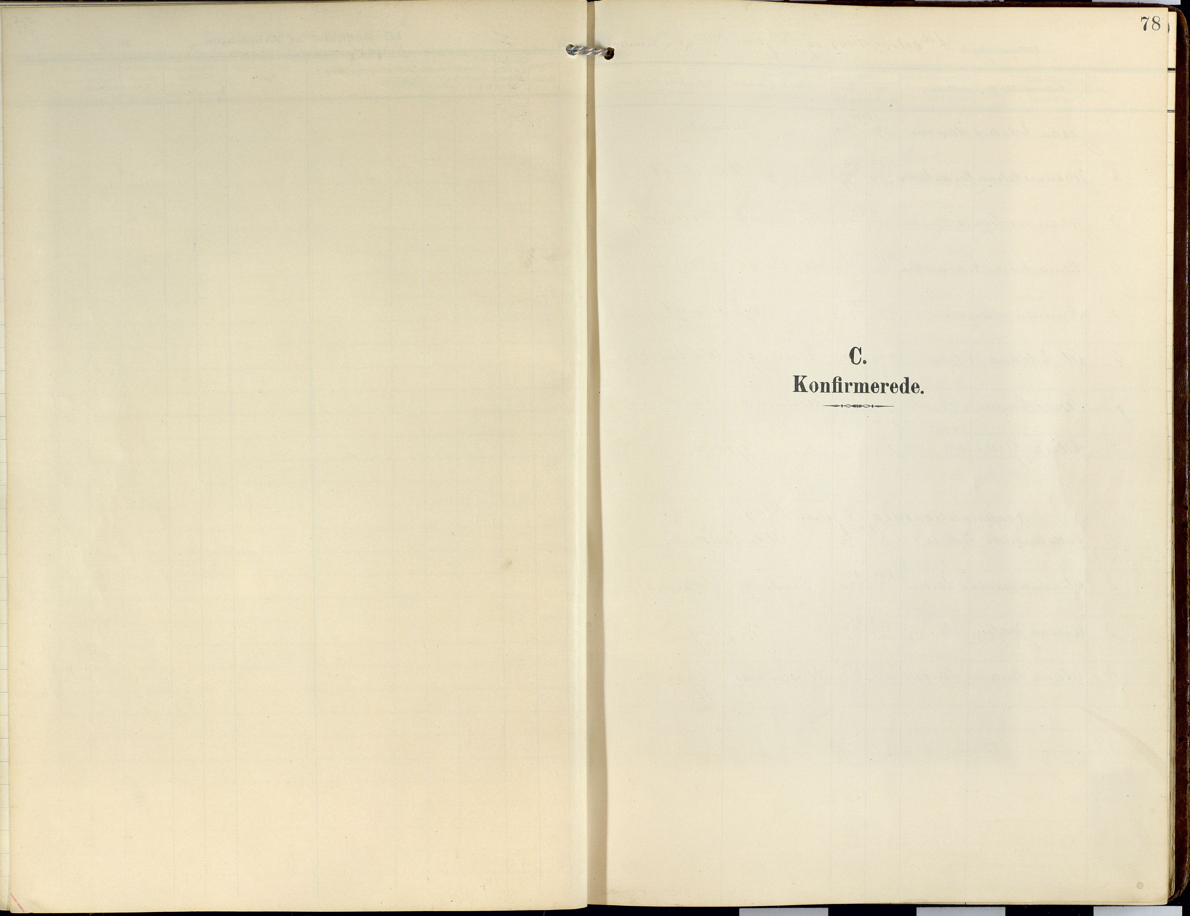 SATØ, Lyngen sokneprestembete, Ministerialbok nr. 14, 1905-1920, s. 78