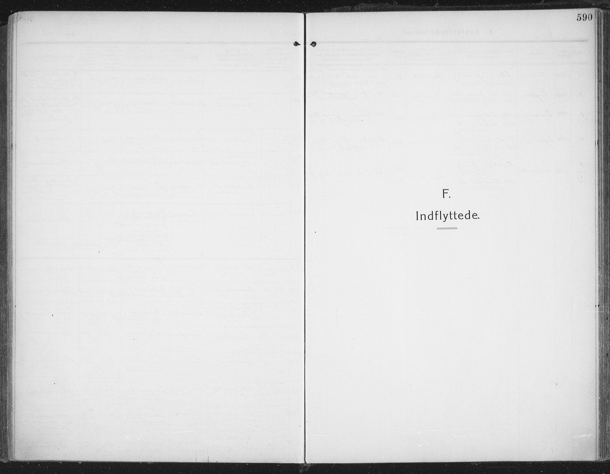 SATØ, Trondenes sokneprestkontor, H/Ha/L0018kirke: Ministerialbok nr. 18, 1909-1918, s. 590