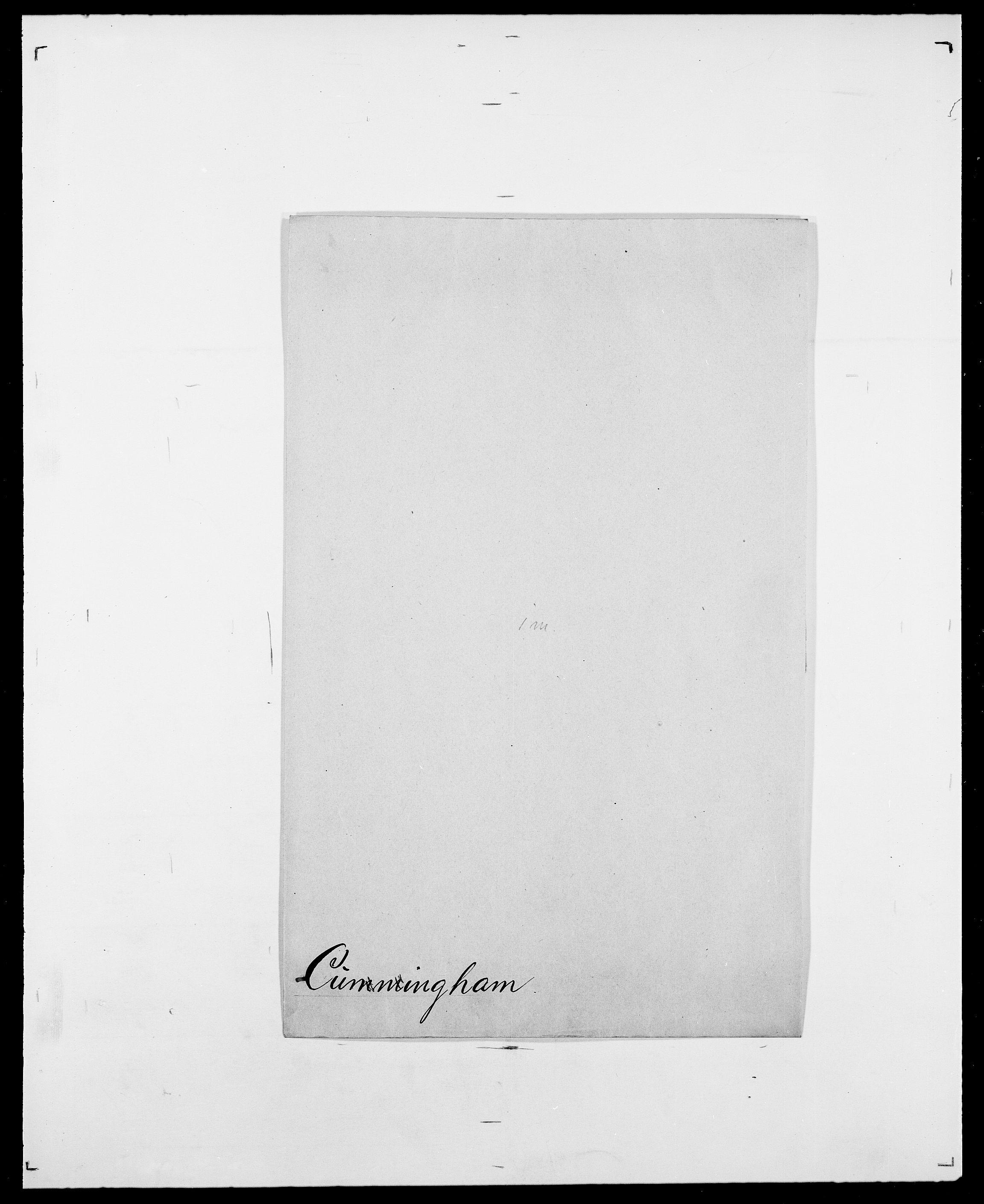 SAO, Delgobe, Charles Antoine - samling, D/Da/L0008: Capjon - Dagenbolt, s. 649