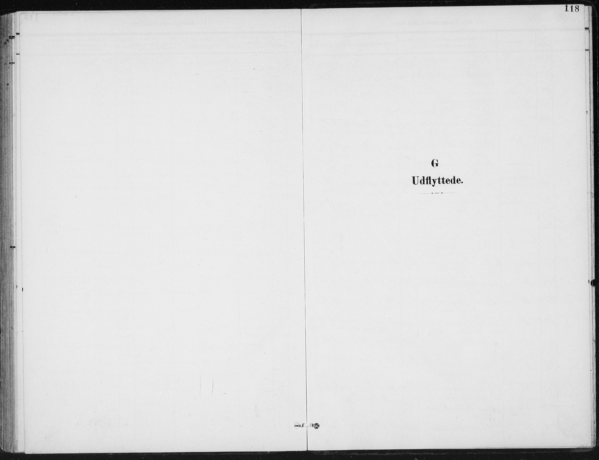 SAH, Østre Gausdal prestekontor, Ministerialbok nr. 5, 1902-1920, s. 118