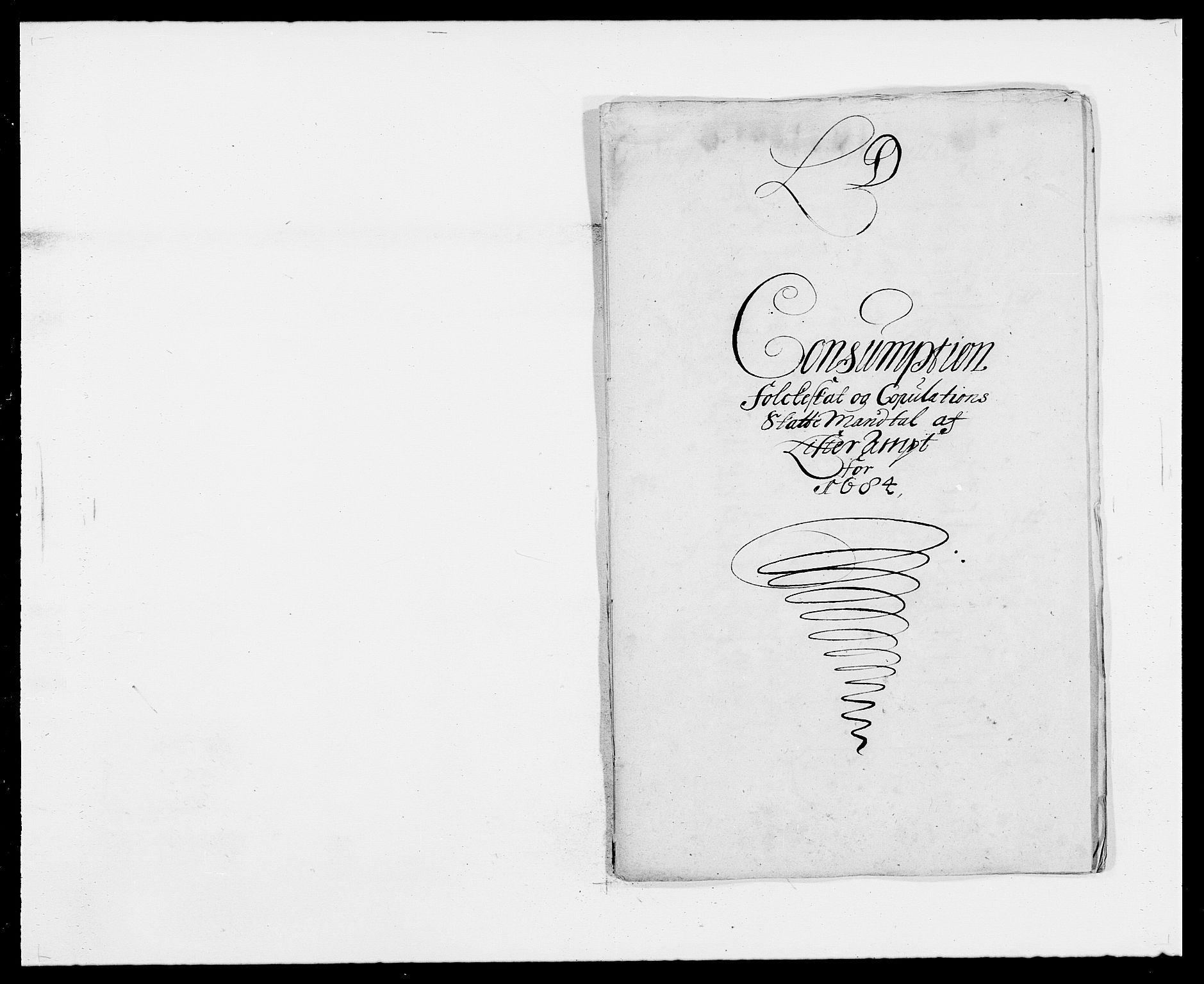 RA, Rentekammeret inntil 1814, Reviderte regnskaper, Fogderegnskap, R41/L2533: Fogderegnskap Lista, 1684-1685, s. 78