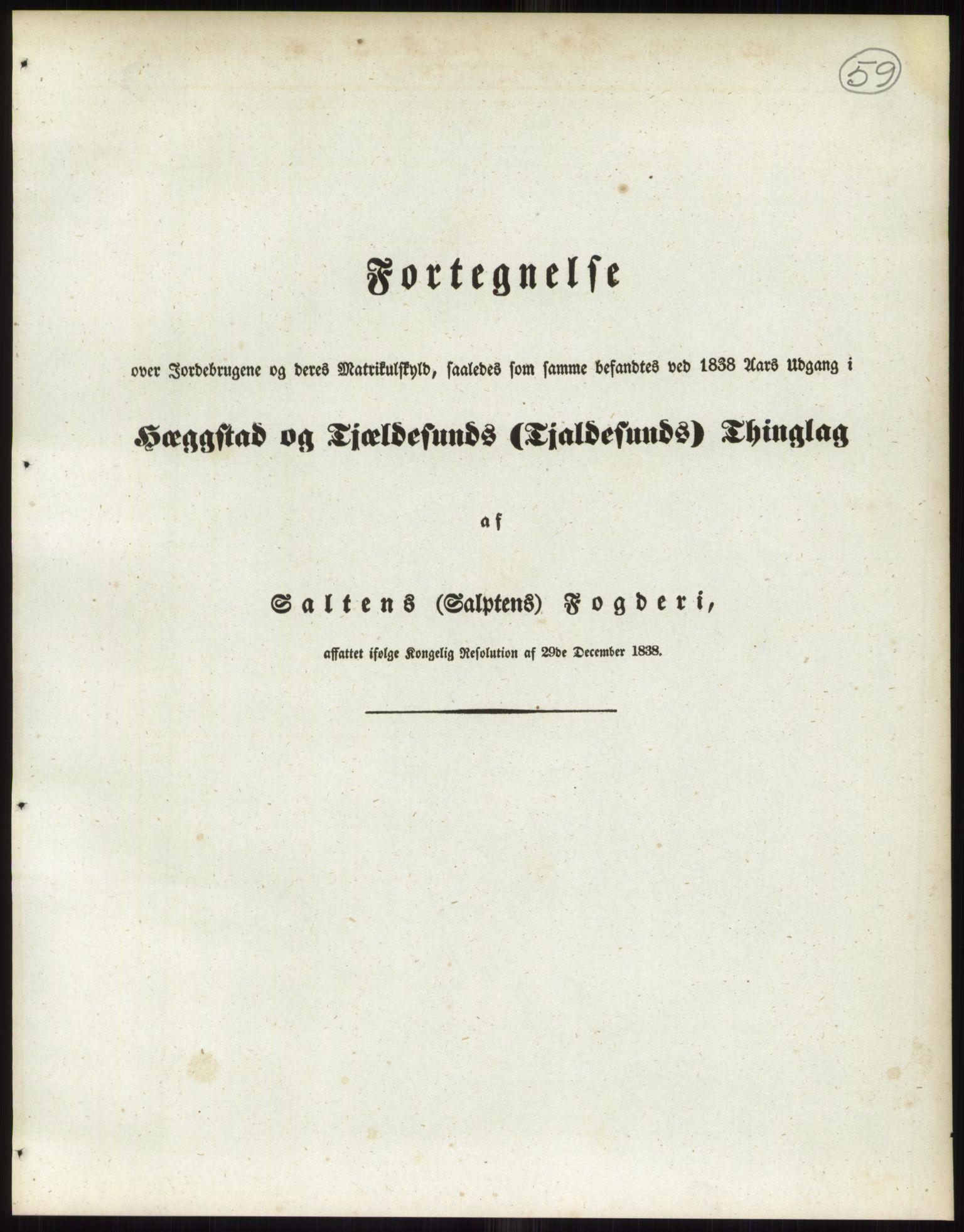 PUBL, Andre publikasjoner, -/Bind 17: Nordlands amt, 1838, s. 100