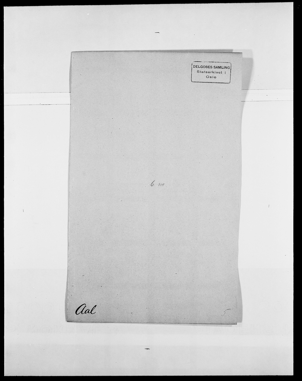SAO, Delgobe, Charles Antoine - samling, D/Da/L0001: Aabye - Angerman, s. 34