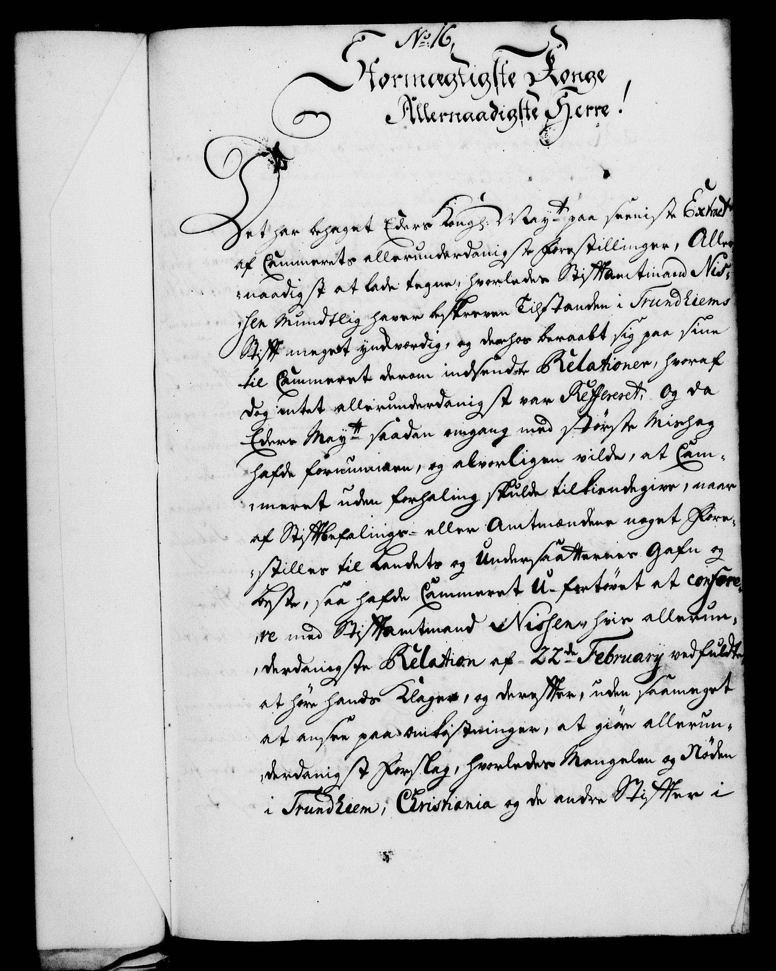 RA, Rentekammeret, Kammerkanselliet, G/Gf/Gfa/L0026: Norsk relasjons- og resolusjonsprotokoll (merket RK 52.26), 1743, s. 122