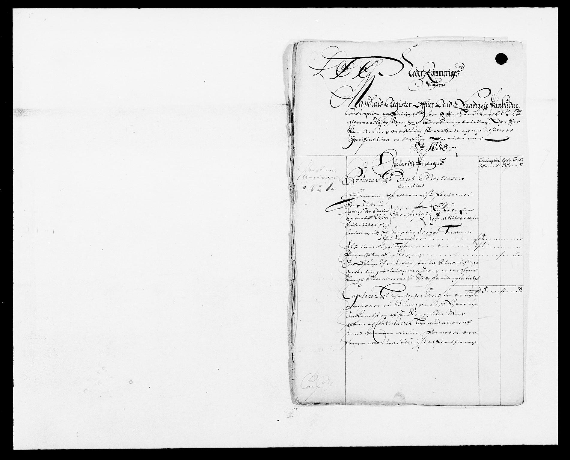 RA, Rentekammeret inntil 1814, Reviderte regnskaper, Fogderegnskap, R11/L0573: Fogderegnskap Nedre Romerike, 1679-1688, s. 82