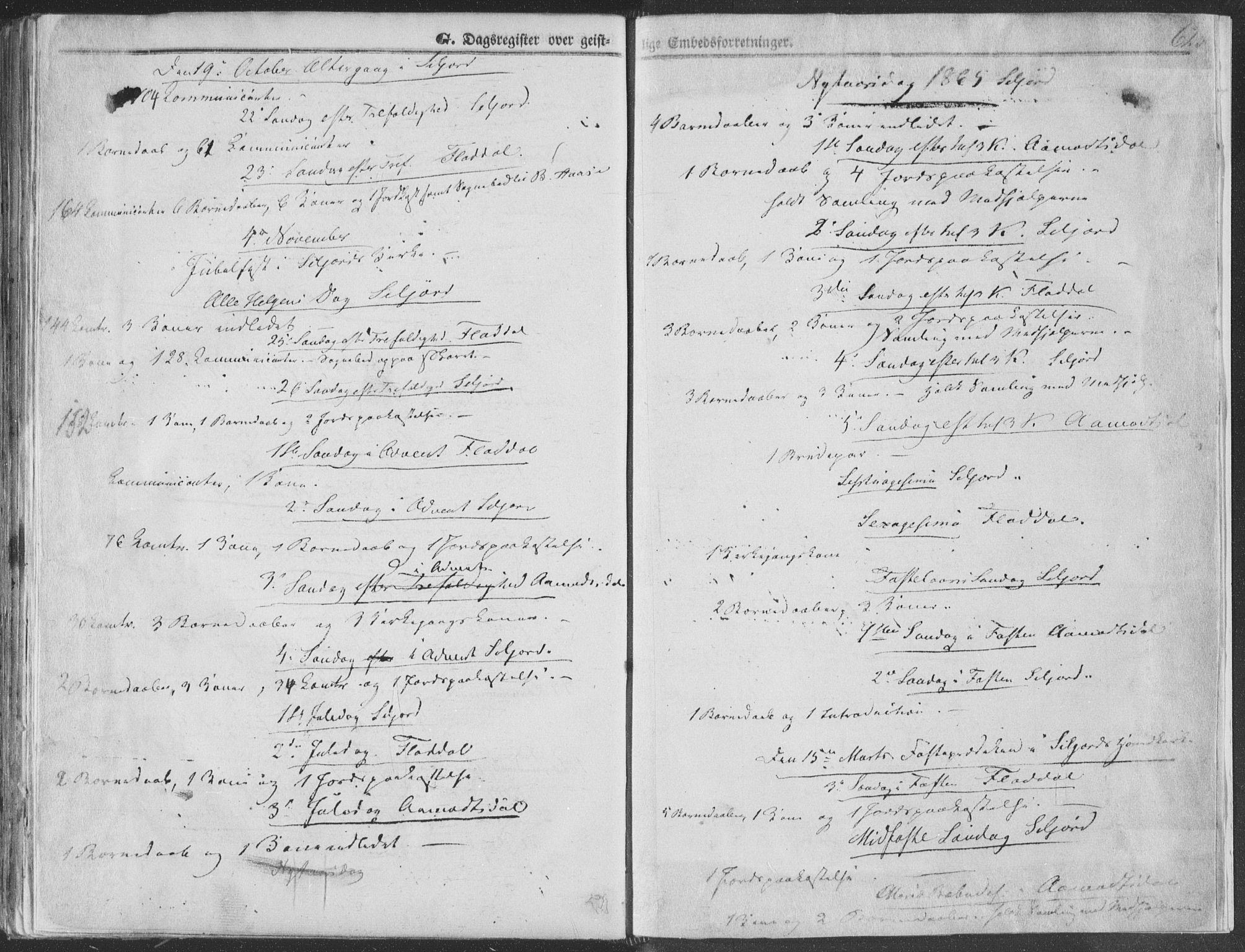 SAKO, Seljord kirkebøker, F/Fa/L012b: Ministerialbok nr. I 12B, 1850-1865, s. 623