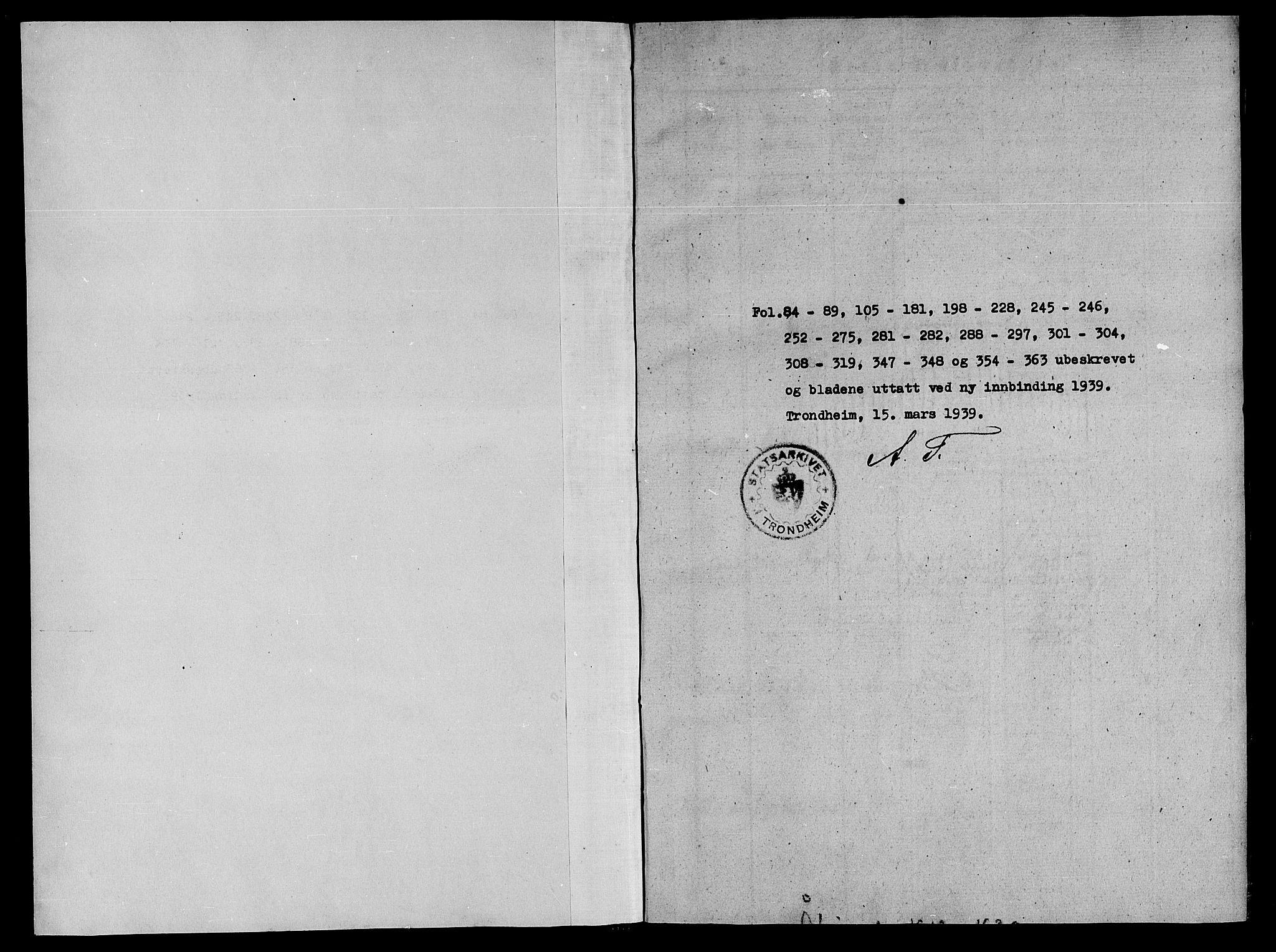 SAT, Ministerialprotokoller, klokkerbøker og fødselsregistre - Sør-Trøndelag, 655/L0675: Ministerialbok nr. 655A04, 1818-1830