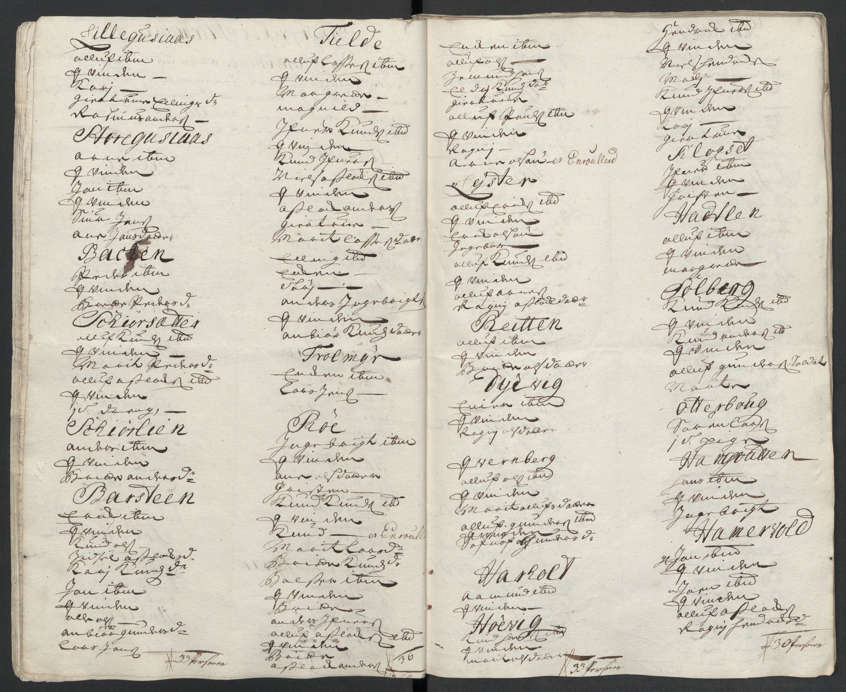 RA, Rentekammeret inntil 1814, Reviderte regnskaper, Fogderegnskap, R55/L3660: Fogderegnskap Romsdal, 1711, s. 181