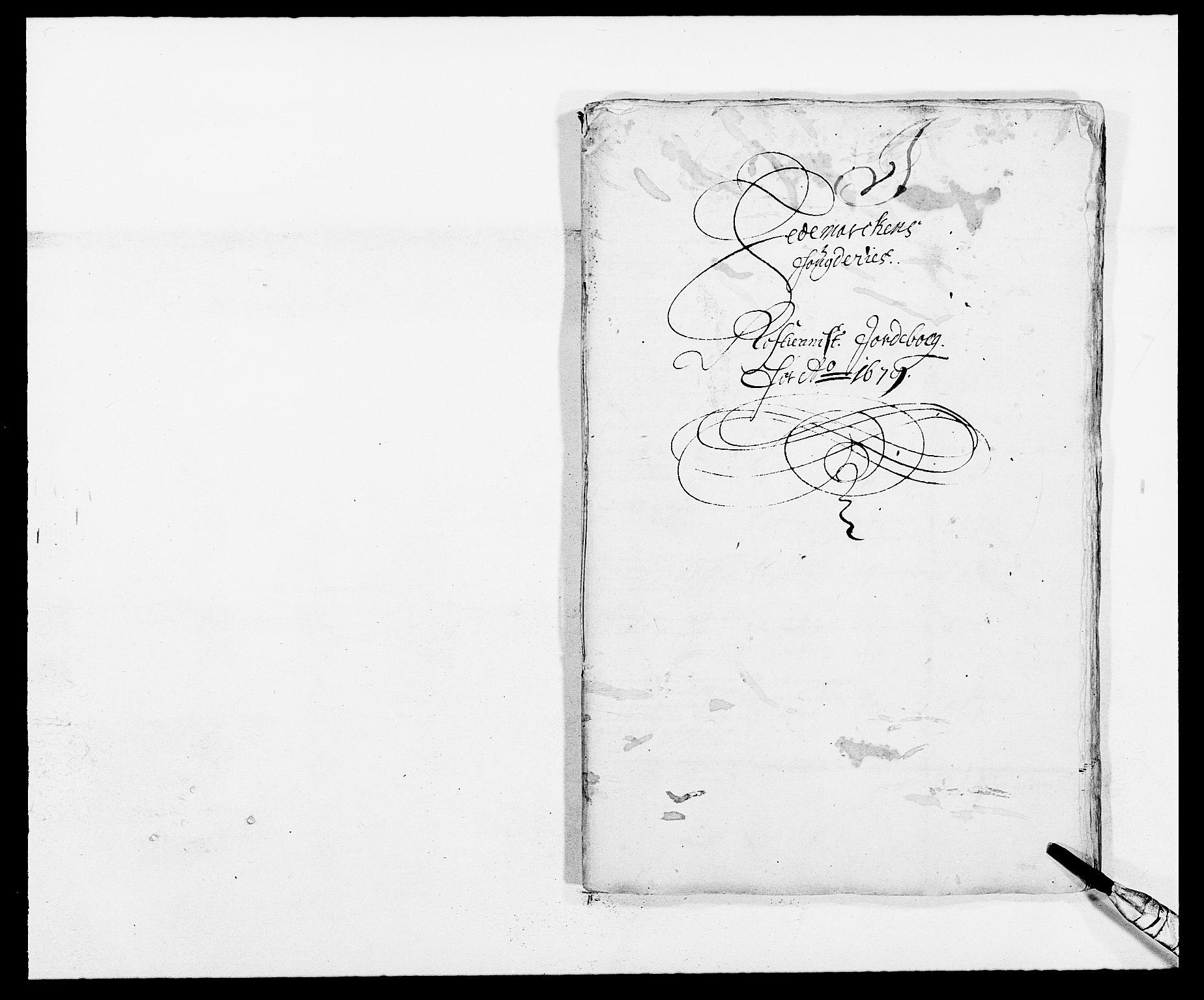 RA, Rentekammeret inntil 1814, Reviderte regnskaper, Fogderegnskap, R16/L1018: Fogderegnskap Hedmark, 1678-1679, s. 255