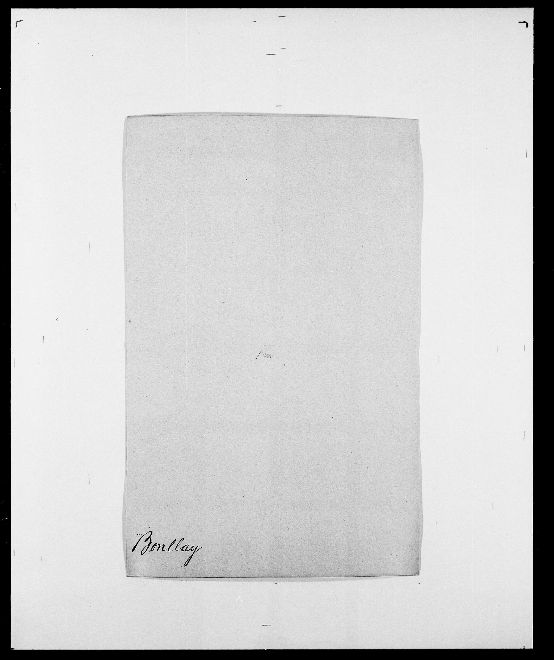 SAO, Delgobe, Charles Antoine - samling, D/Da/L0005: Boalth - Brahm, s. 145