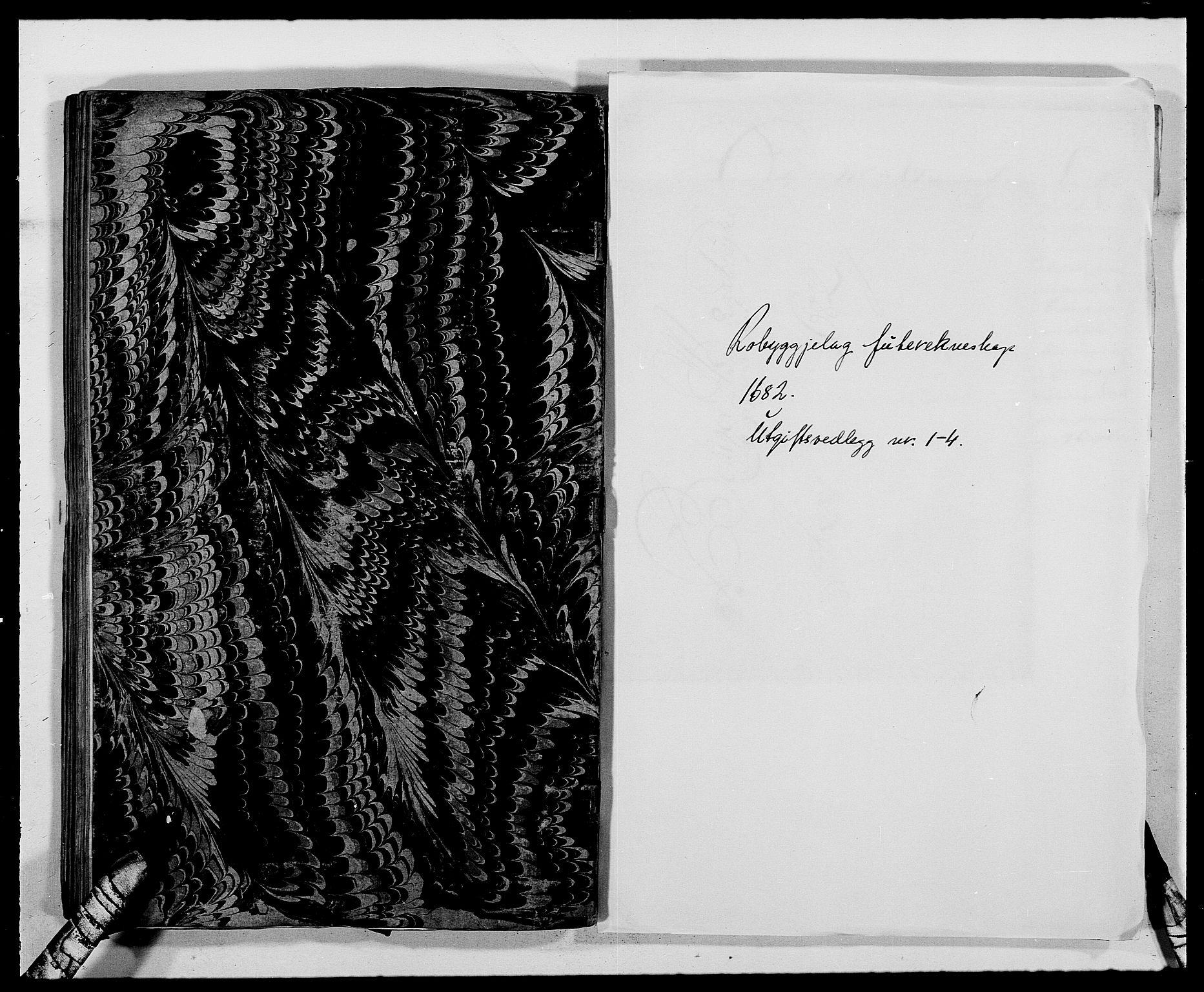 RA, Rentekammeret inntil 1814, Reviderte regnskaper, Fogderegnskap, R40/L2438: Fogderegnskap Råbyggelag, 1682-1683, s. 152