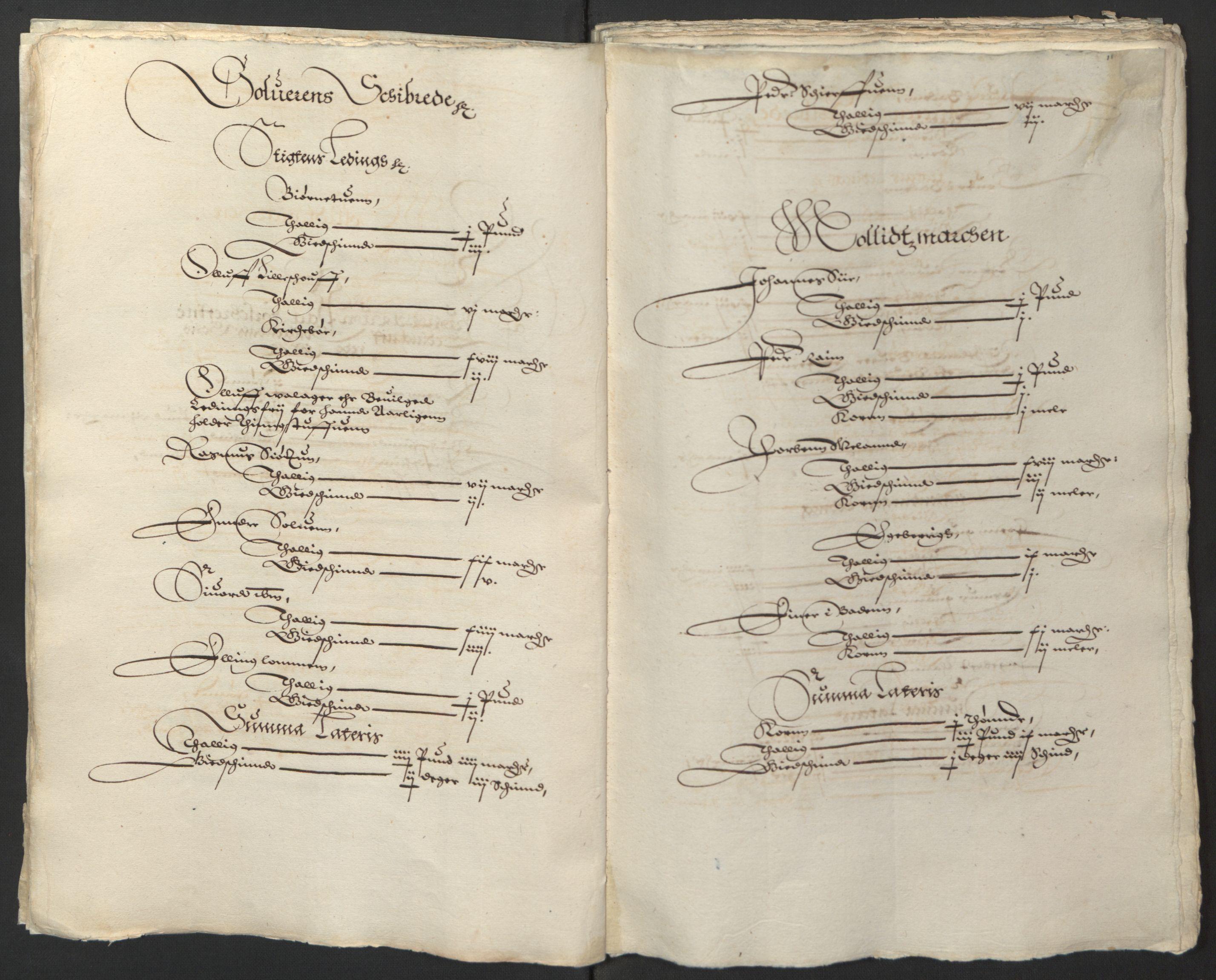 RA, Stattholderembetet 1572-1771, Ek/L0003: Jordebøker til utlikning av garnisonsskatt 1624-1626:, 1624-1625, s. 126