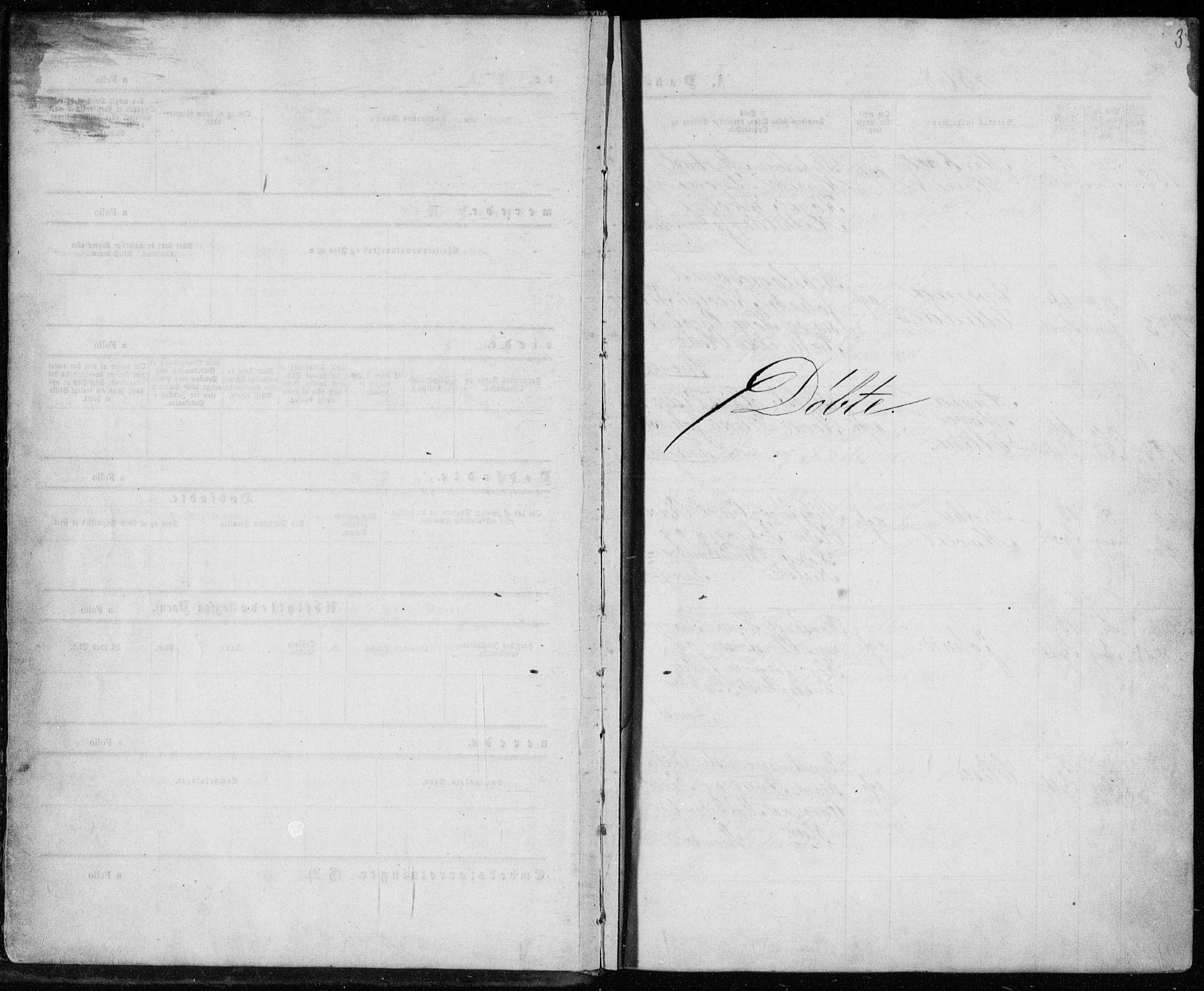 SAKO, Strømsø kirkebøker, F/Fa/L0016: Ministerialbok nr. I 16, 1868-1873, s. 3