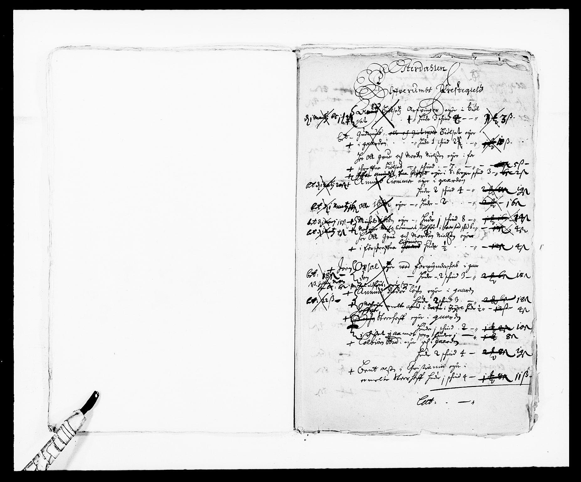 RA, Rentekammeret inntil 1814, Reviderte regnskaper, Fogderegnskap, R13/L0813: Fogderegnskap Solør, Odal og Østerdal, 1677, s. 244