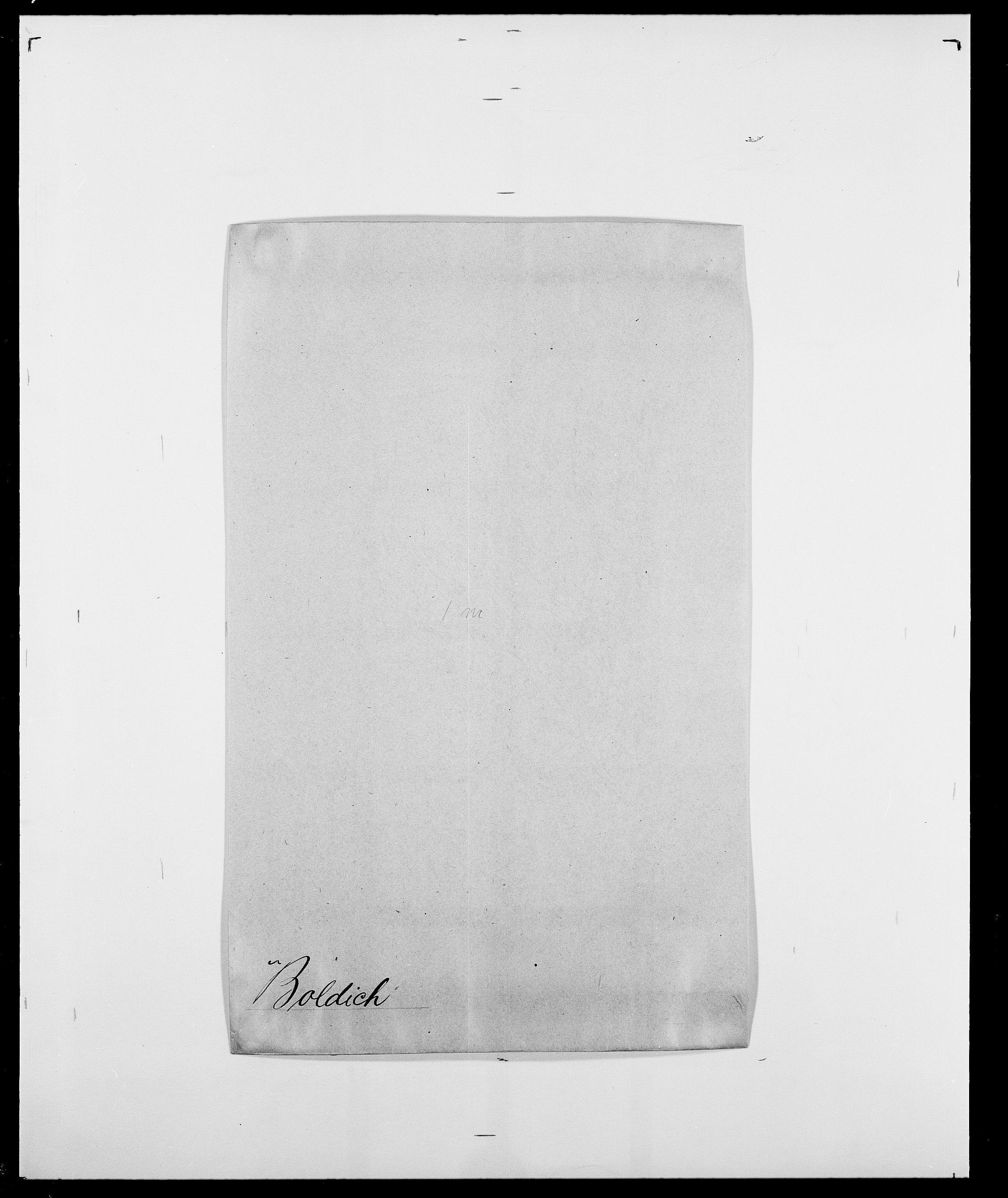 SAO, Delgobe, Charles Antoine - samling, D/Da/L0005: Boalth - Brahm, s. 78