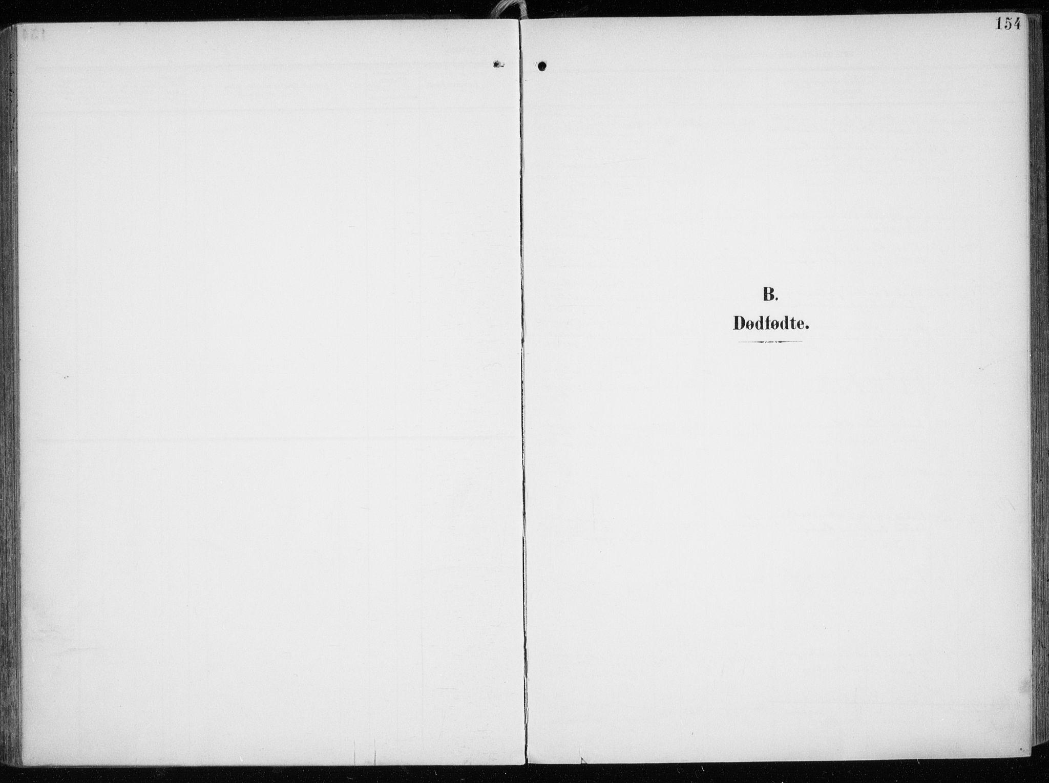 SATØ, Tromsøysund sokneprestkontor, G/Ga/L0007kirke: Ministerialbok nr. 7, 1907-1914, s. 154