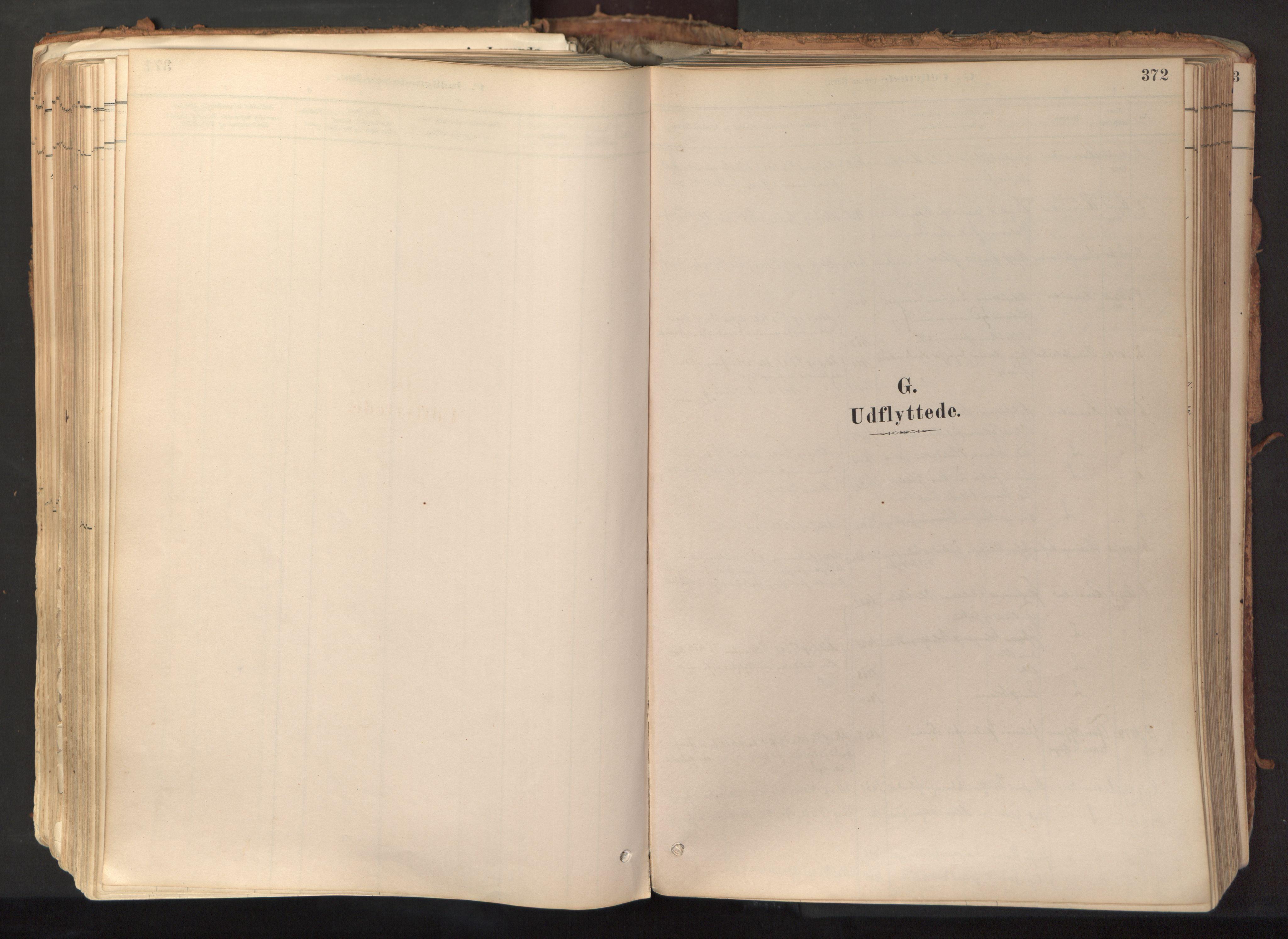 SAT, Ministerialprotokoller, klokkerbøker og fødselsregistre - Nord-Trøndelag, 758/L0519: Ministerialbok nr. 758A04, 1880-1926, s. 372