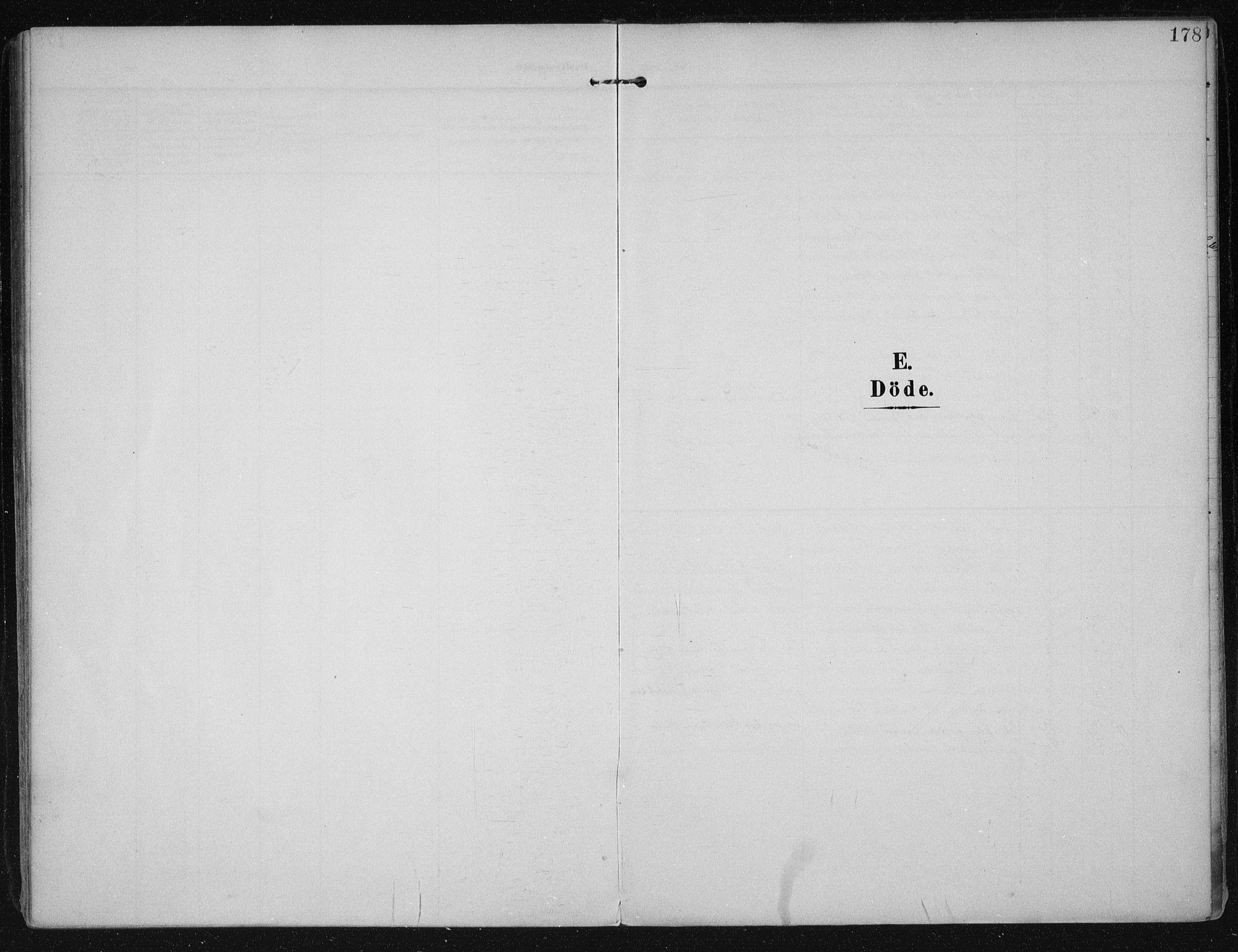 SAST, Egersund sokneprestkontor, Ministerialbok nr. A 20, 1906-1923, s. 178