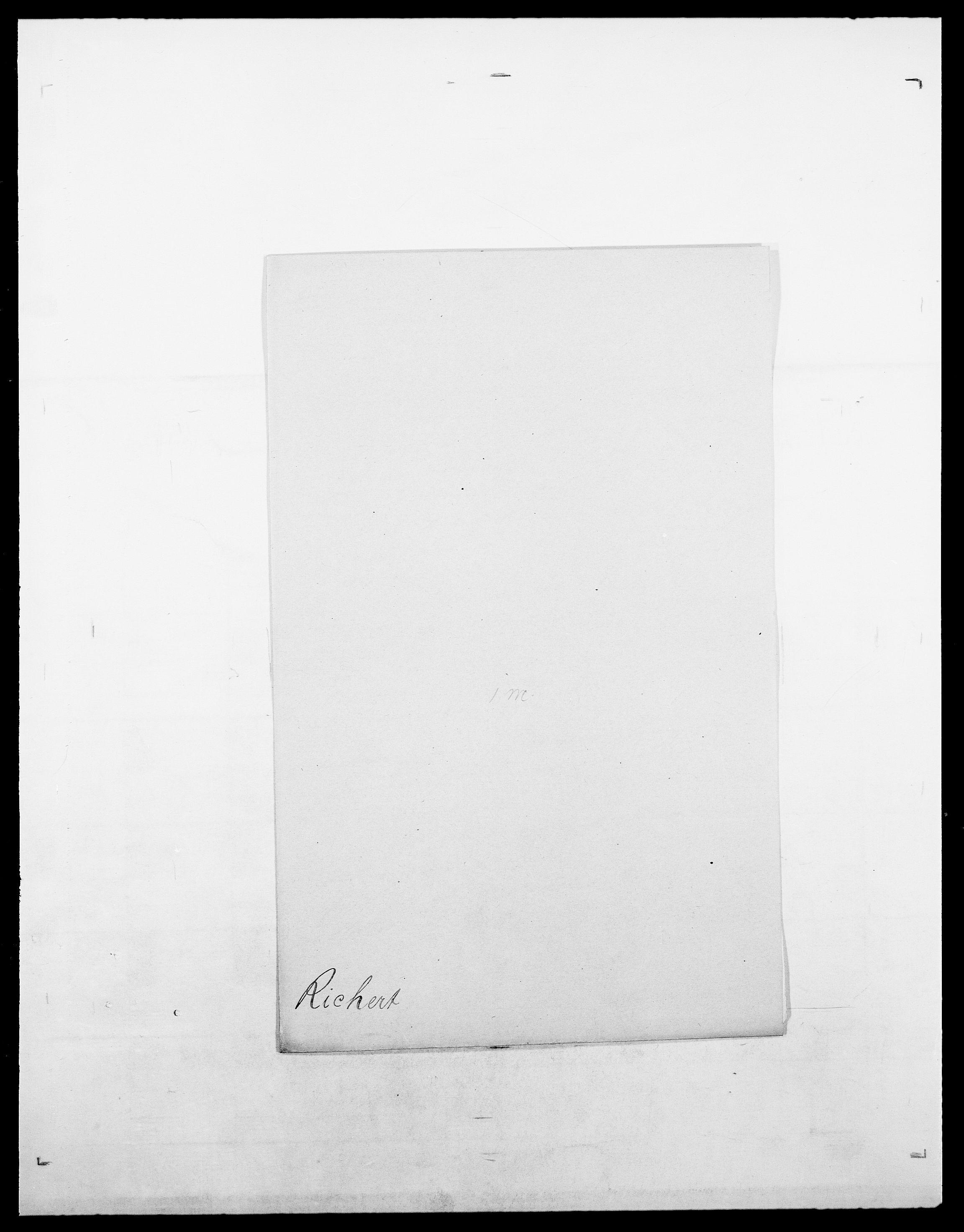 SAO, Delgobe, Charles Antoine - samling, D/Da/L0032: Rabakovsky - Rivertz, s. 544