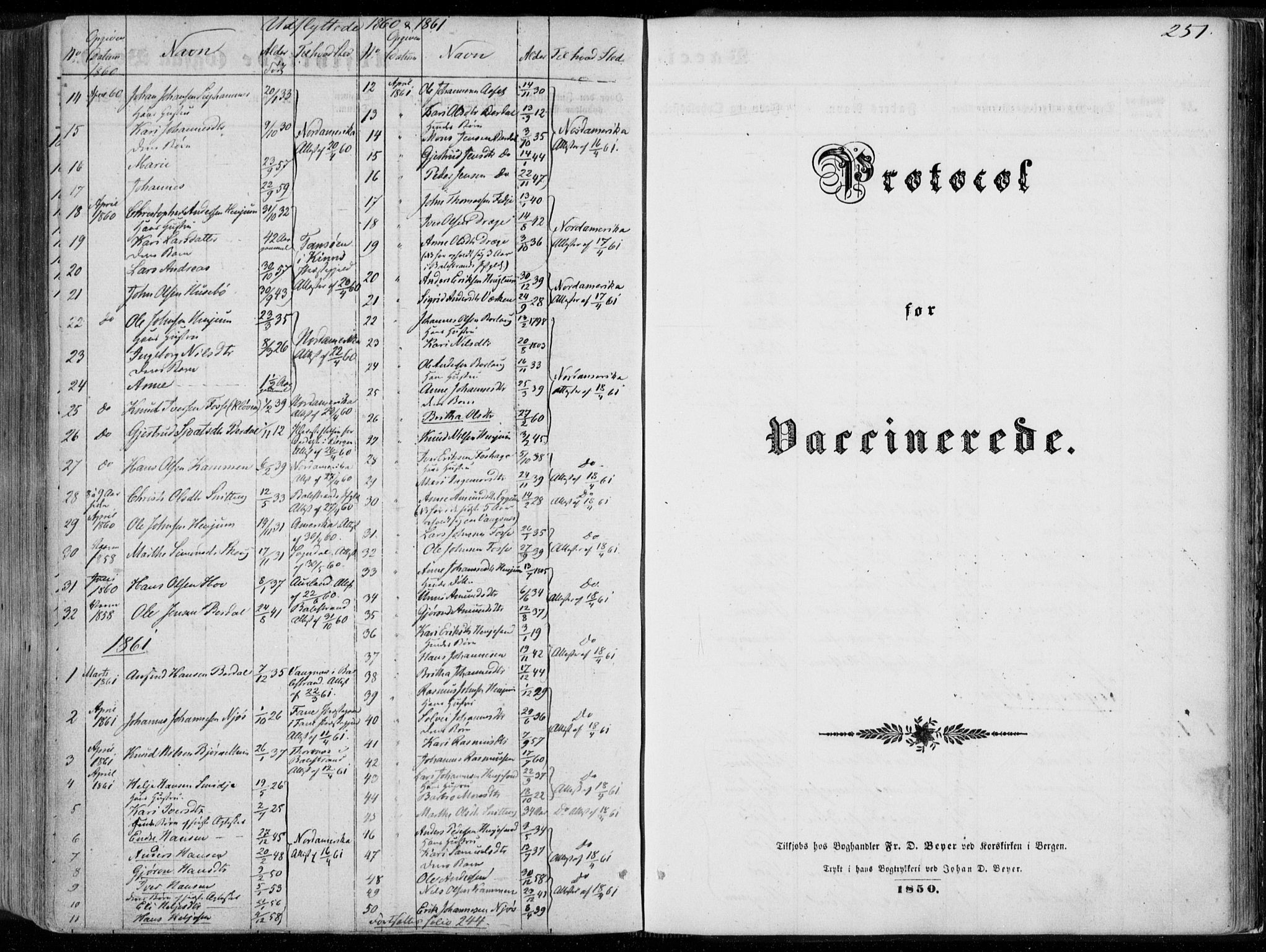 SAB, Leikanger Sokneprestembete, Ministerialbok nr. A 8, 1852-1868, s. 251