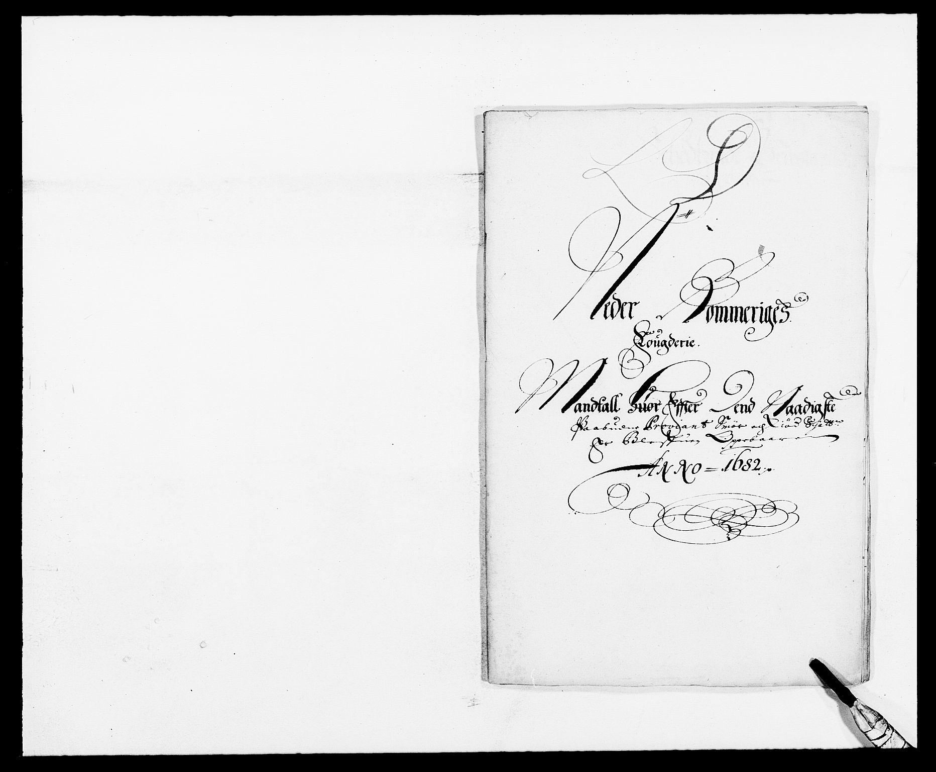 RA, Rentekammeret inntil 1814, Reviderte regnskaper, Fogderegnskap, R11/L0570: Fogderegnskap Nedre Romerike, 1682, s. 140