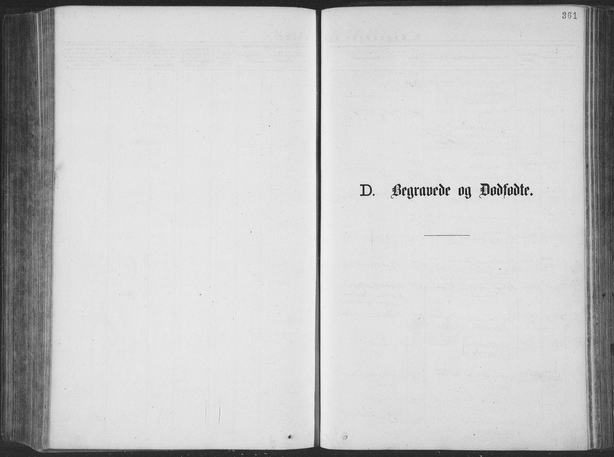 SAKO, Seljord kirkebøker, F/Fa/L0014: Ministerialbok nr. I 14, 1877-1886, s. 361