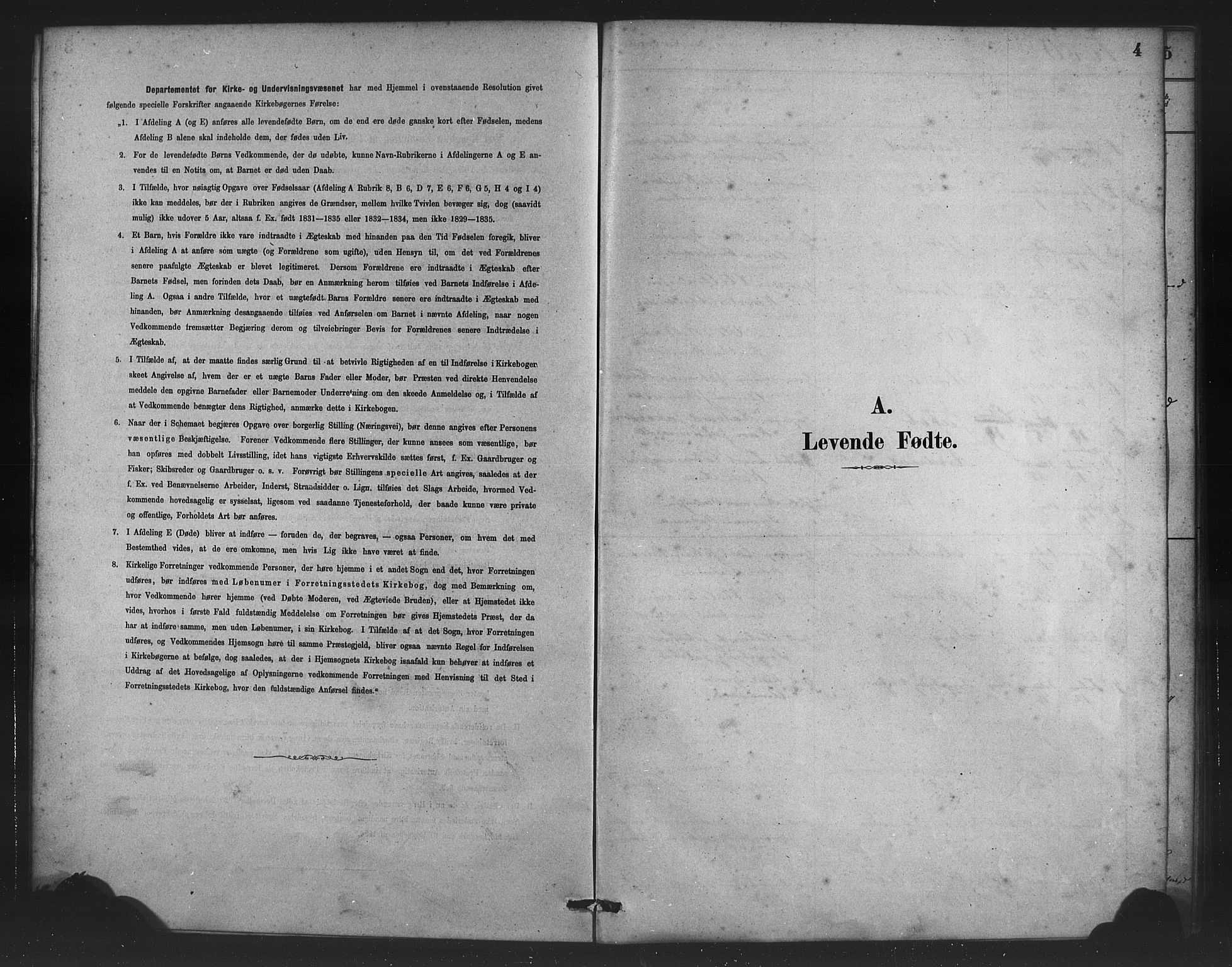 SAB, Alversund Sokneprestembete, H/Ha/Haa/Haad/L0001: Ministerialbok nr. D 1, 1880-1898, s. 4