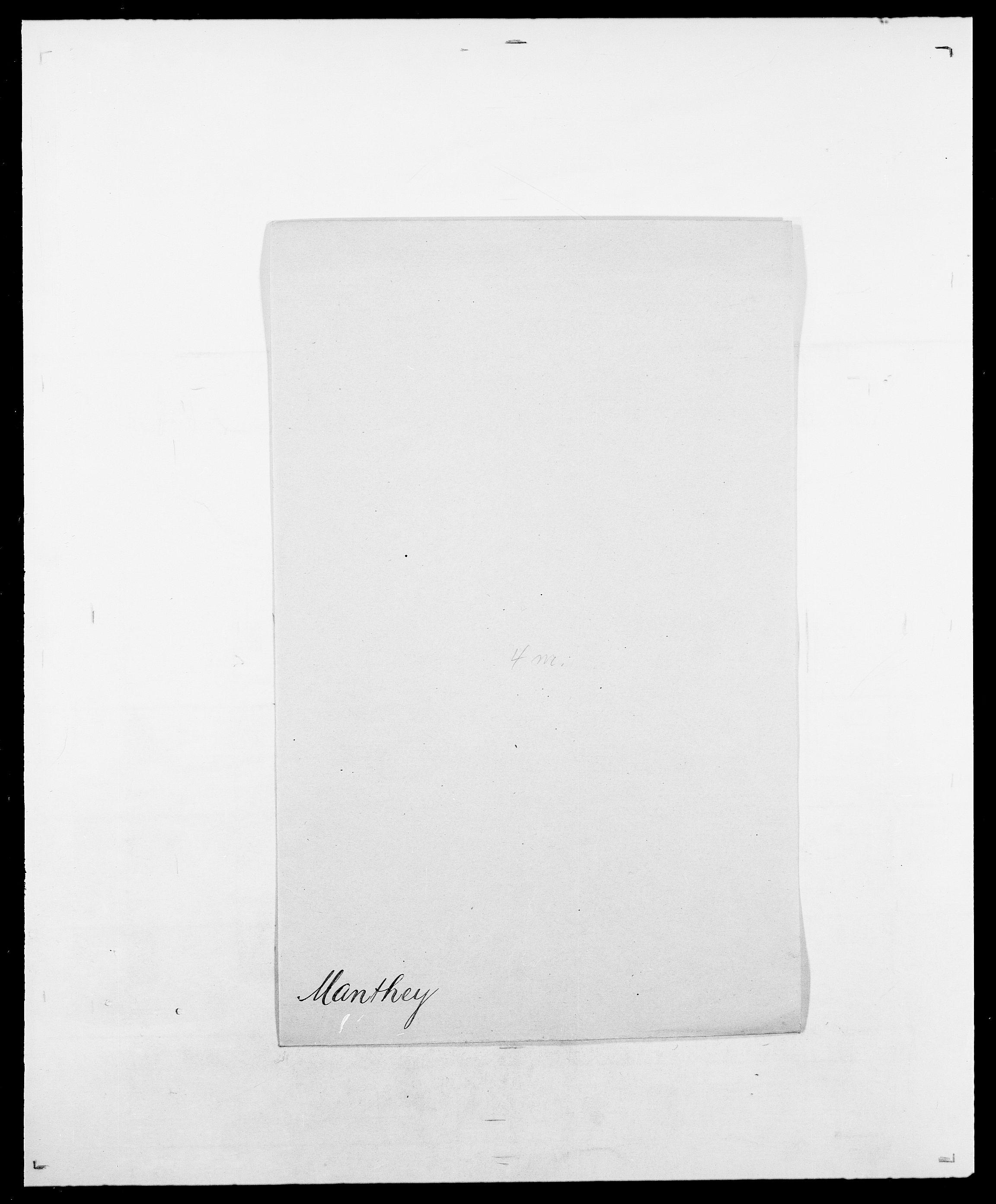 SAO, Delgobe, Charles Antoine - samling, D/Da/L0025: Løberg - Mazar, s. 319