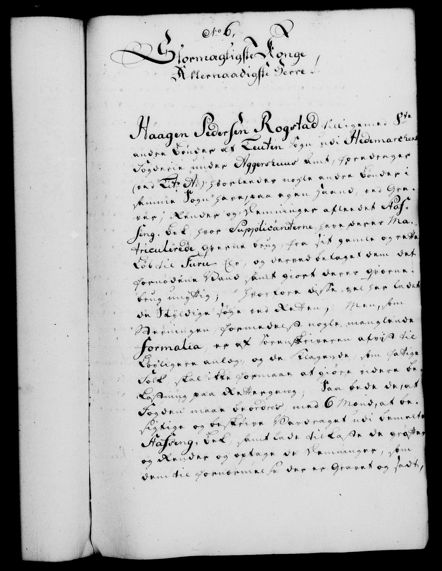 RA, Rentekammeret, Kammerkanselliet, G/Gf/Gfa/L0038: Norsk relasjons- og resolusjonsprotokoll (merket RK 52.38), 1756, s. 51