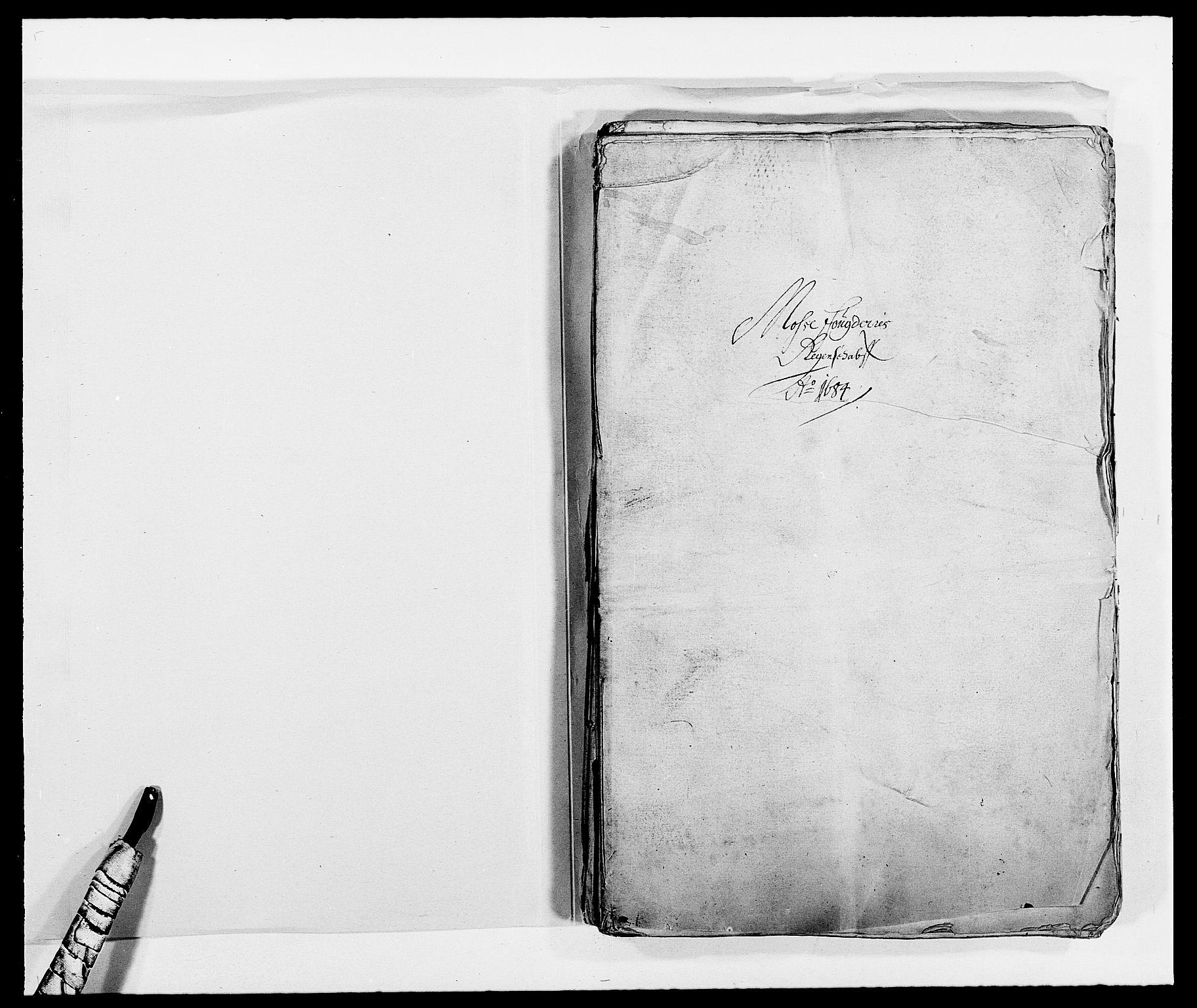 RA, Rentekammeret inntil 1814, Reviderte regnskaper, Fogderegnskap, R02/L0103: Fogderegnskap Moss og Verne kloster, 1682-1684, s. 444