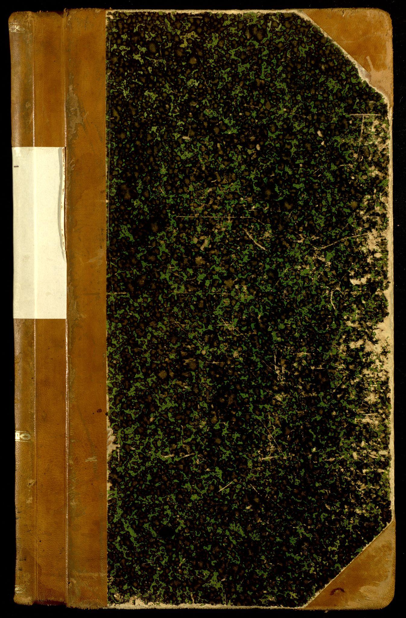 SAH, Norges Brannkasse, Grue, F/L0017: Branntakstprotokoll, 1917-1919