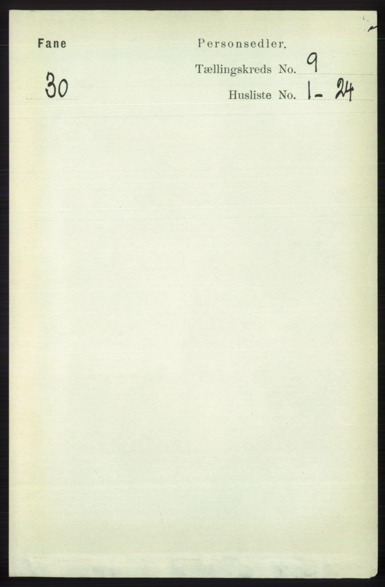 RA, Folketelling 1891 for 1249 Fana herred, 1891, s. 4823