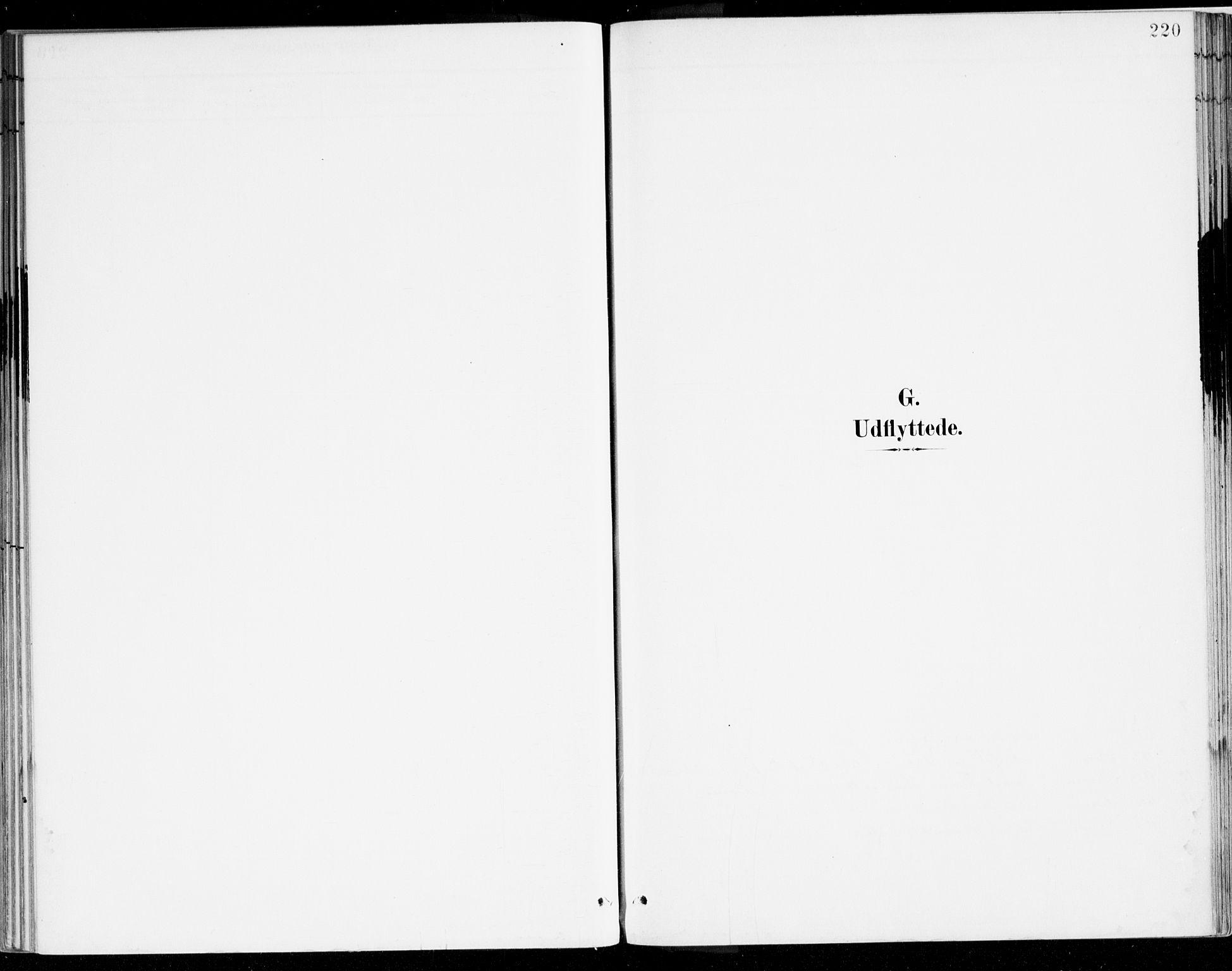 SAB, Lavik Sokneprestembete, Ministerialbok nr. B 1, 1882-1908, s. 220