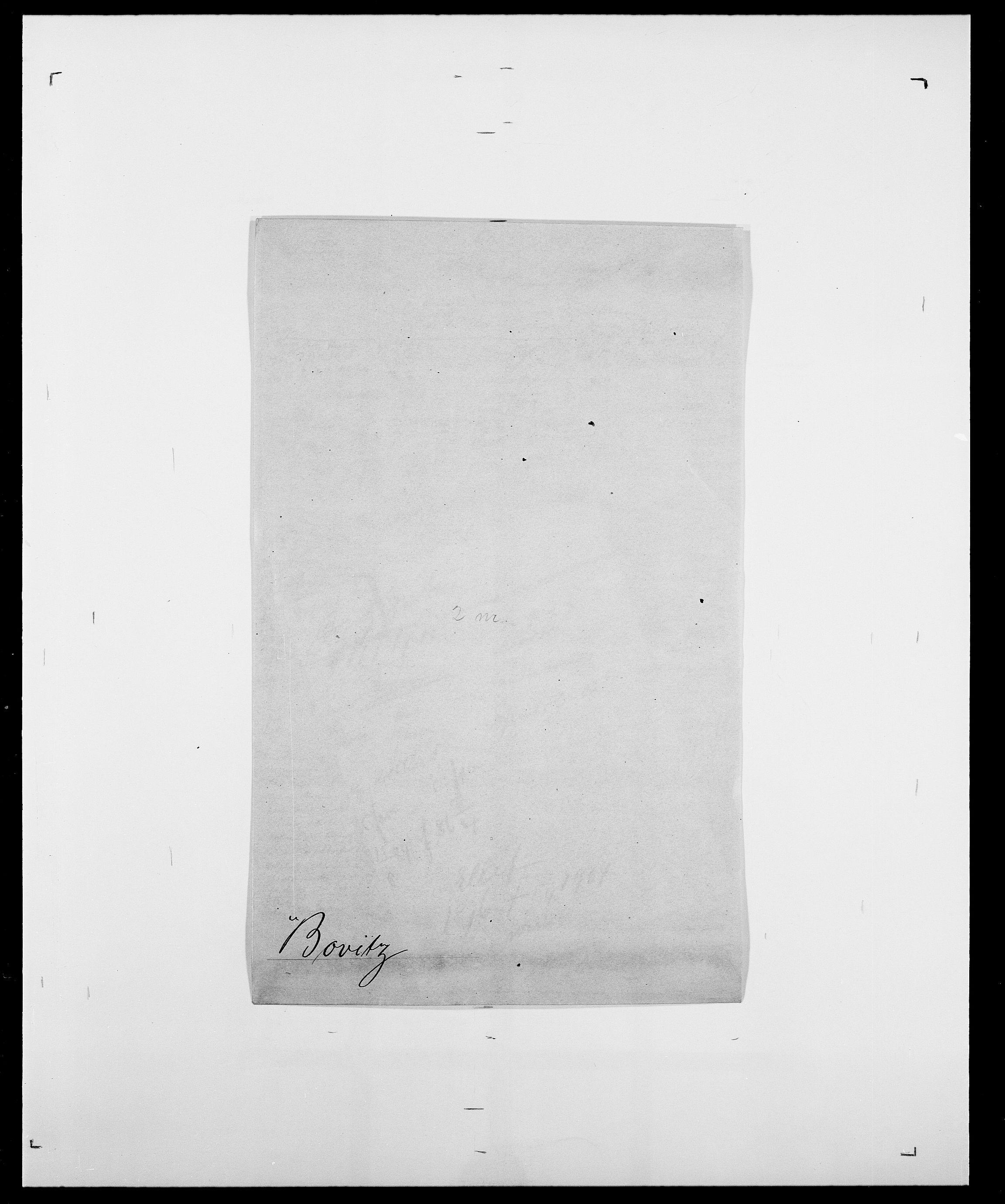 SAO, Delgobe, Charles Antoine - samling, D/Da/L0005: Boalth - Brahm, s. 361