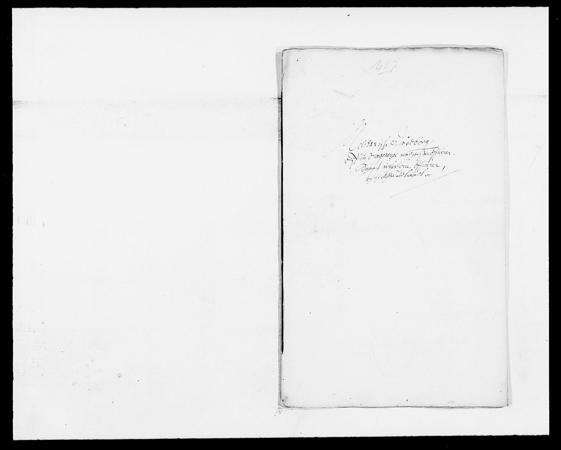 RA, Rentekammeret inntil 1814, Reviderte regnskaper, Fogderegnskap, R11/L0572: Fogderegnskap Nedre Romerike, 1686-1687, s. 410