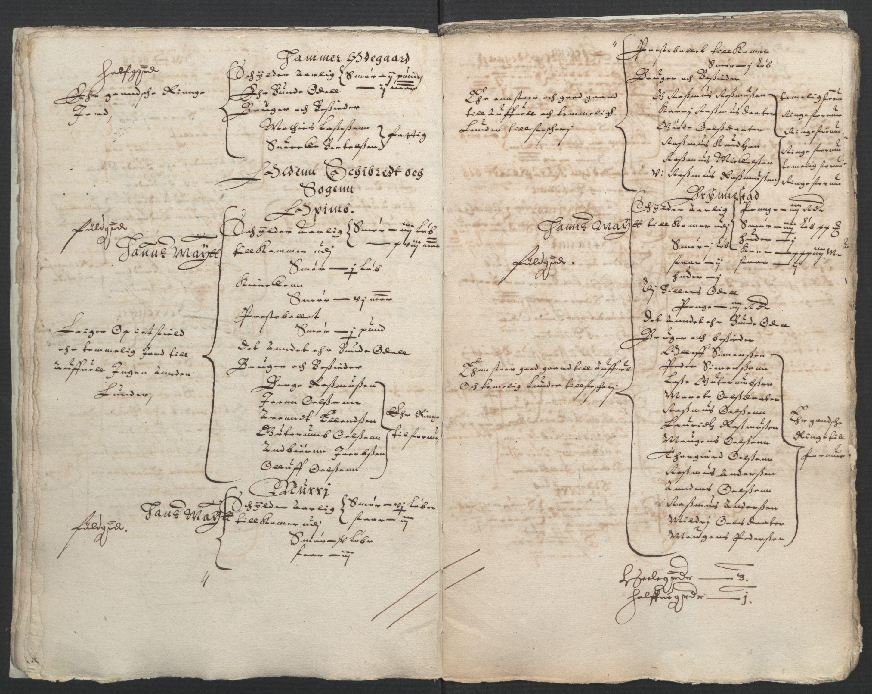 RA, Stattholderembetet 1572-1771, Ek/L0005: Jordebøker til utlikning av garnisonsskatt 1624-1626:, 1626, s. 55