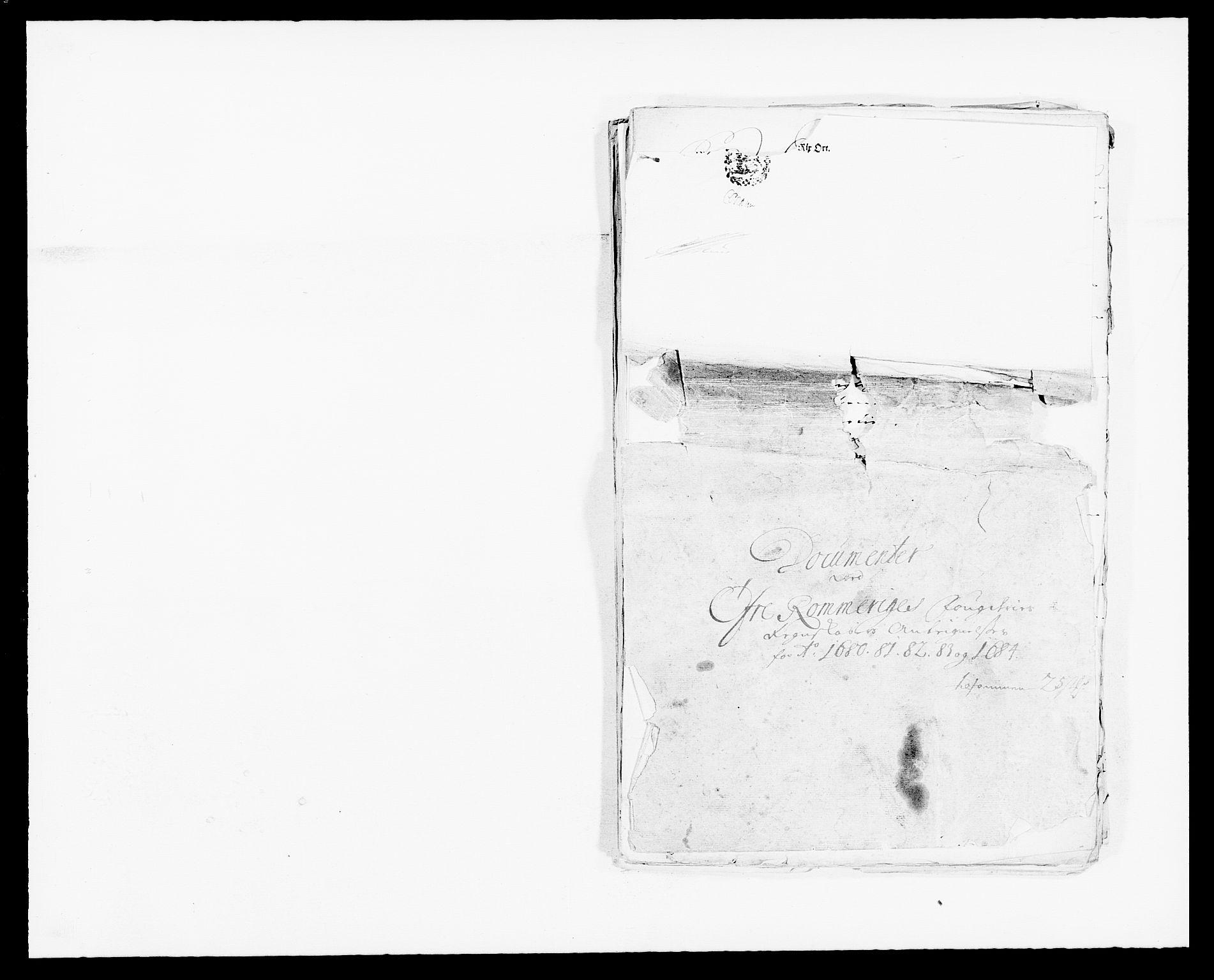 RA, Rentekammeret inntil 1814, Reviderte regnskaper, Fogderegnskap, R12/L0698: Fogderegnskap Øvre Romerike, 1684, s. 220
