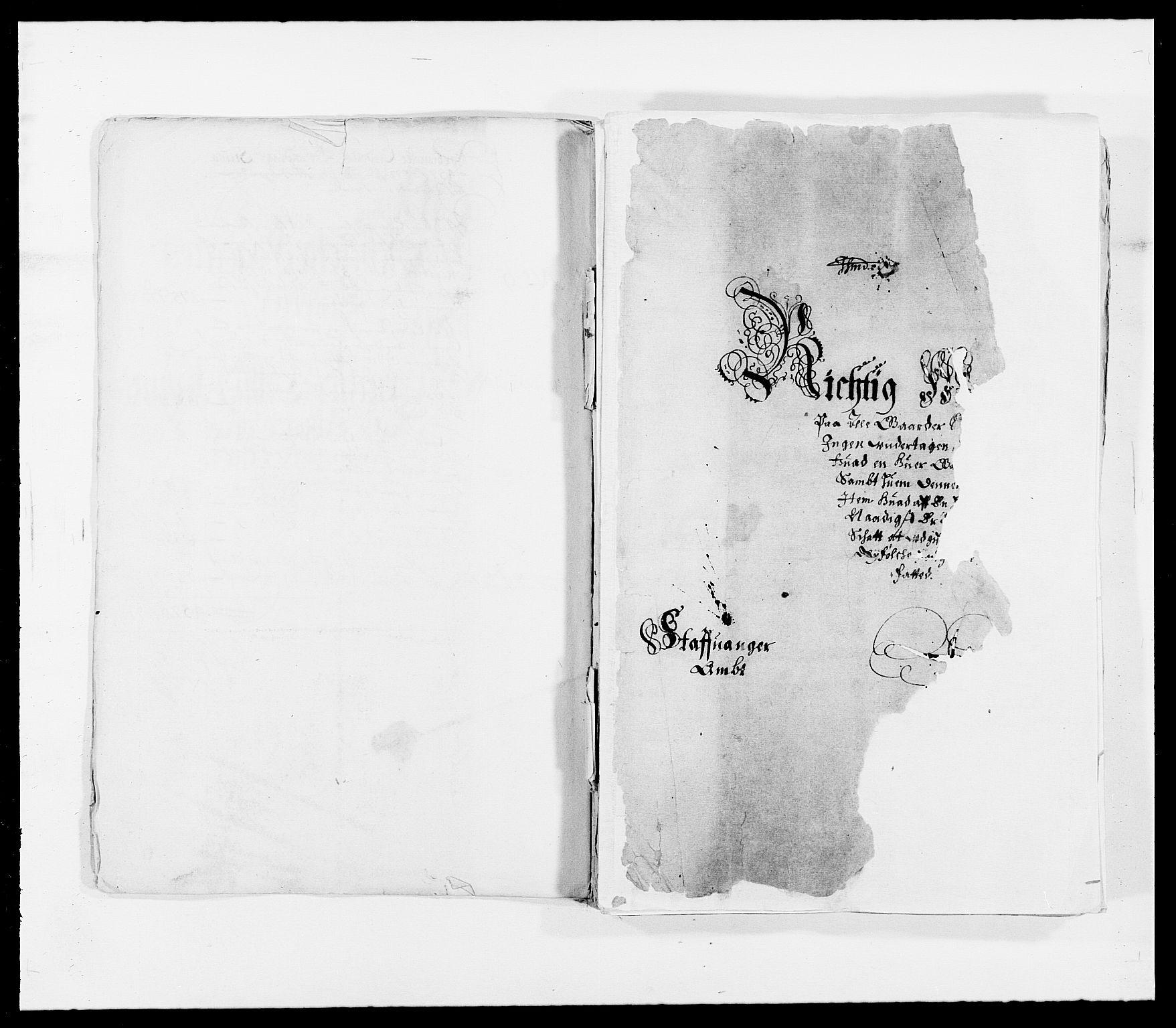 RA, Rentekammeret inntil 1814, Reviderte regnskaper, Fogderegnskap, R47/L2843: Fogderegnskap Ryfylke, 1670-1671, s. 216