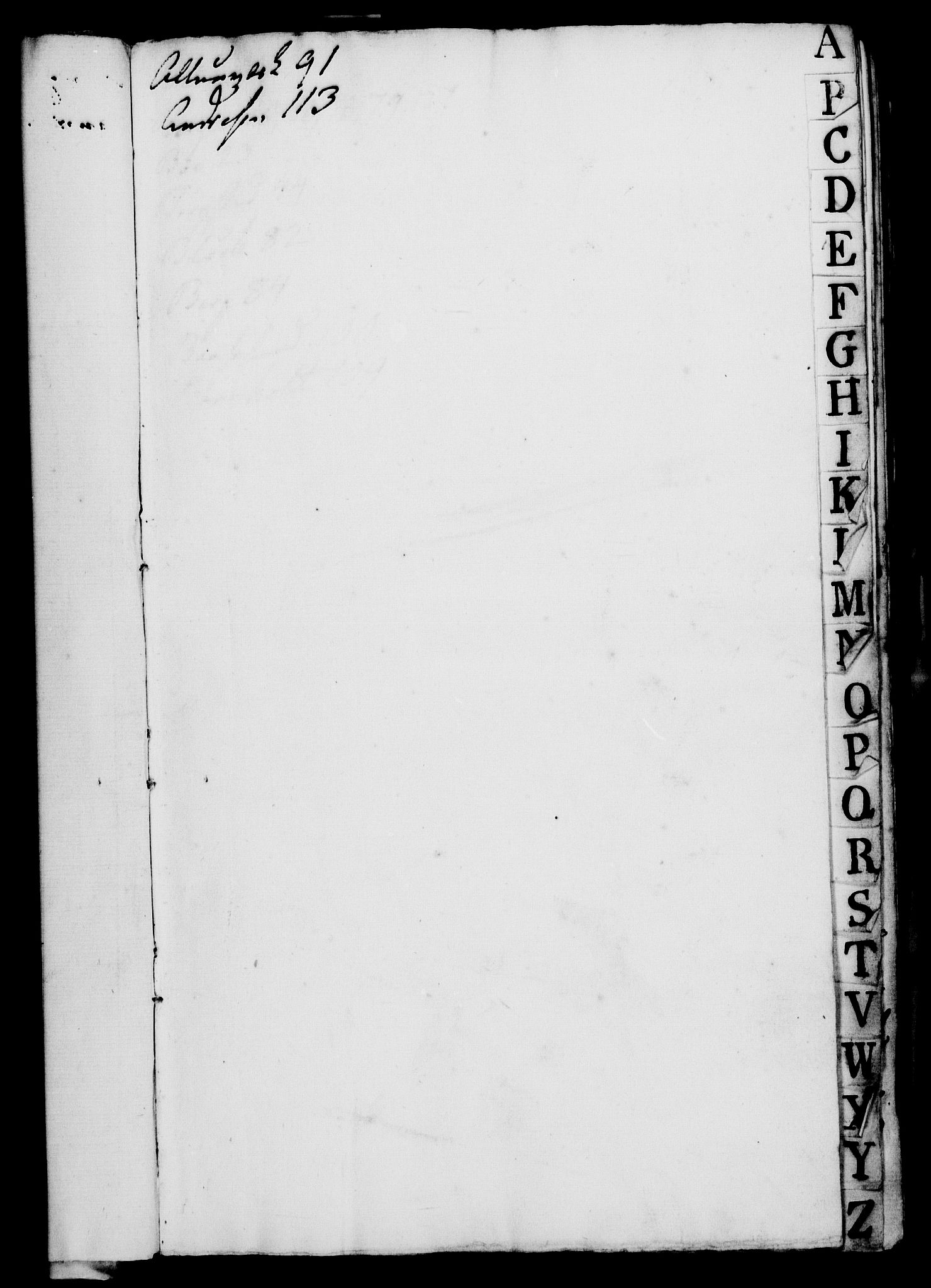 RA, Rentekammeret, Kammerkanselliet, G/Gf/Gfa/L0022: Norsk relasjons- og resolusjonsprotokoll (merket RK 52.22), 1739, s. 3
