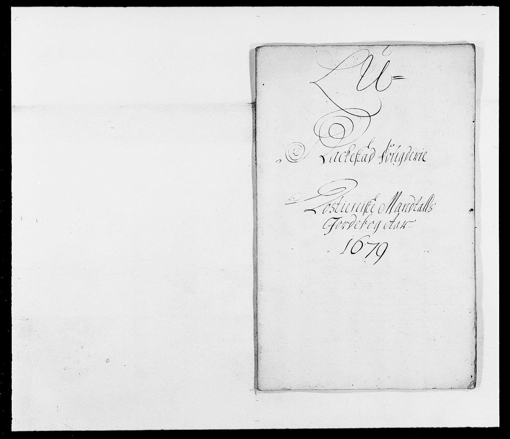 RA, Rentekammeret inntil 1814, Reviderte regnskaper, Fogderegnskap, R05/L0271: Fogderegnskap Rakkestad, 1678-1679, s. 453