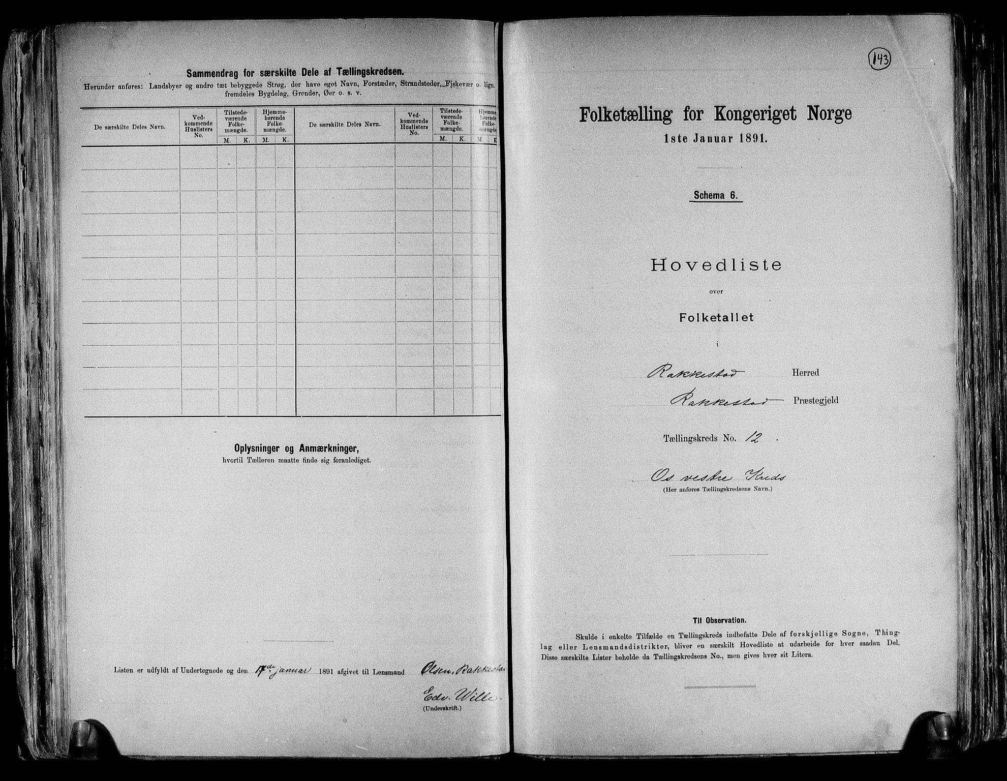 RA, Folketelling 1891 for 0128 Rakkestad herred, 1891, s. 34