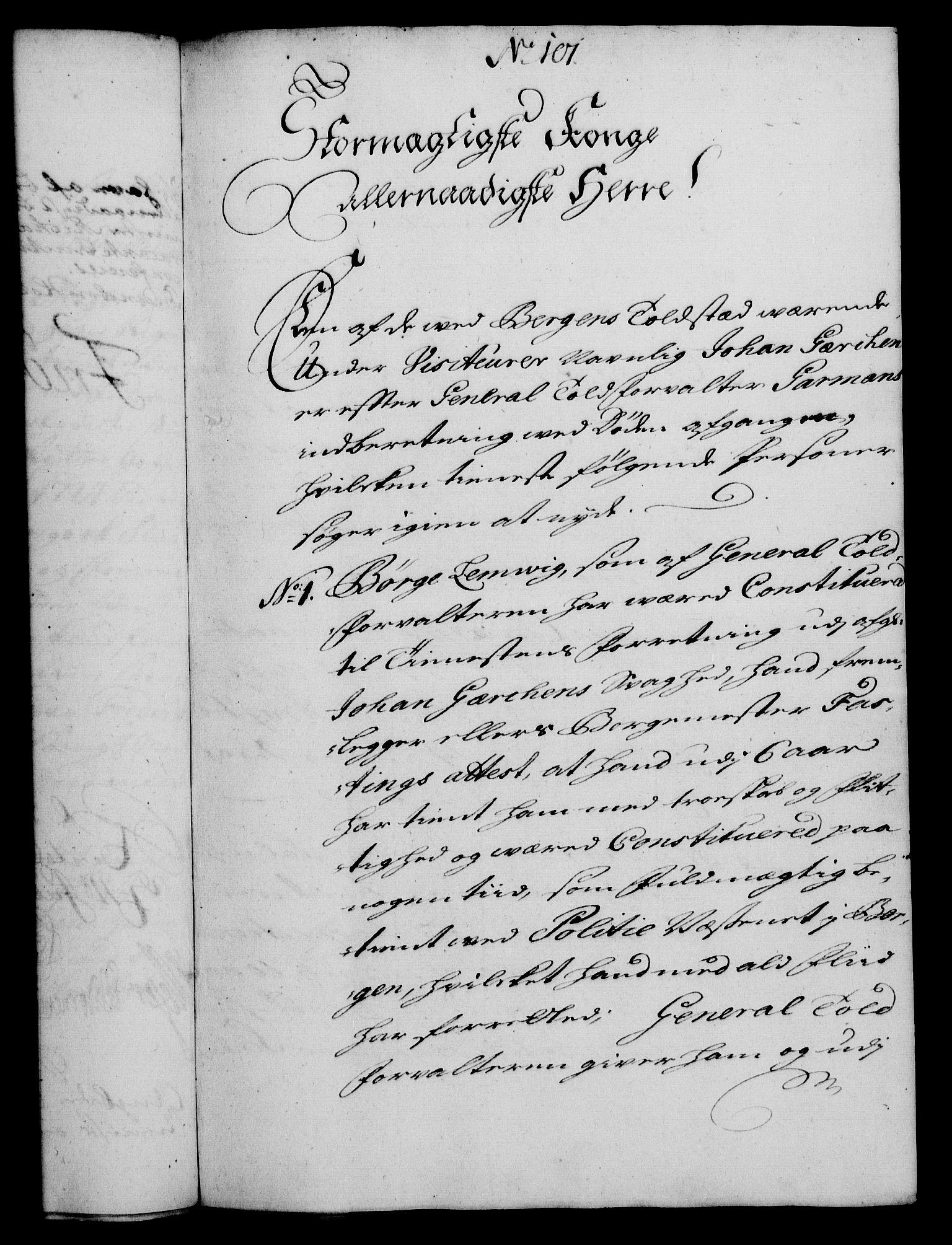 RA, Rentekammeret, Kammerkanselliet, G/Gf/Gfa/L0012: Norsk relasjons- og resolusjonsprotokoll (merket RK 52.12), 1729, s. 551