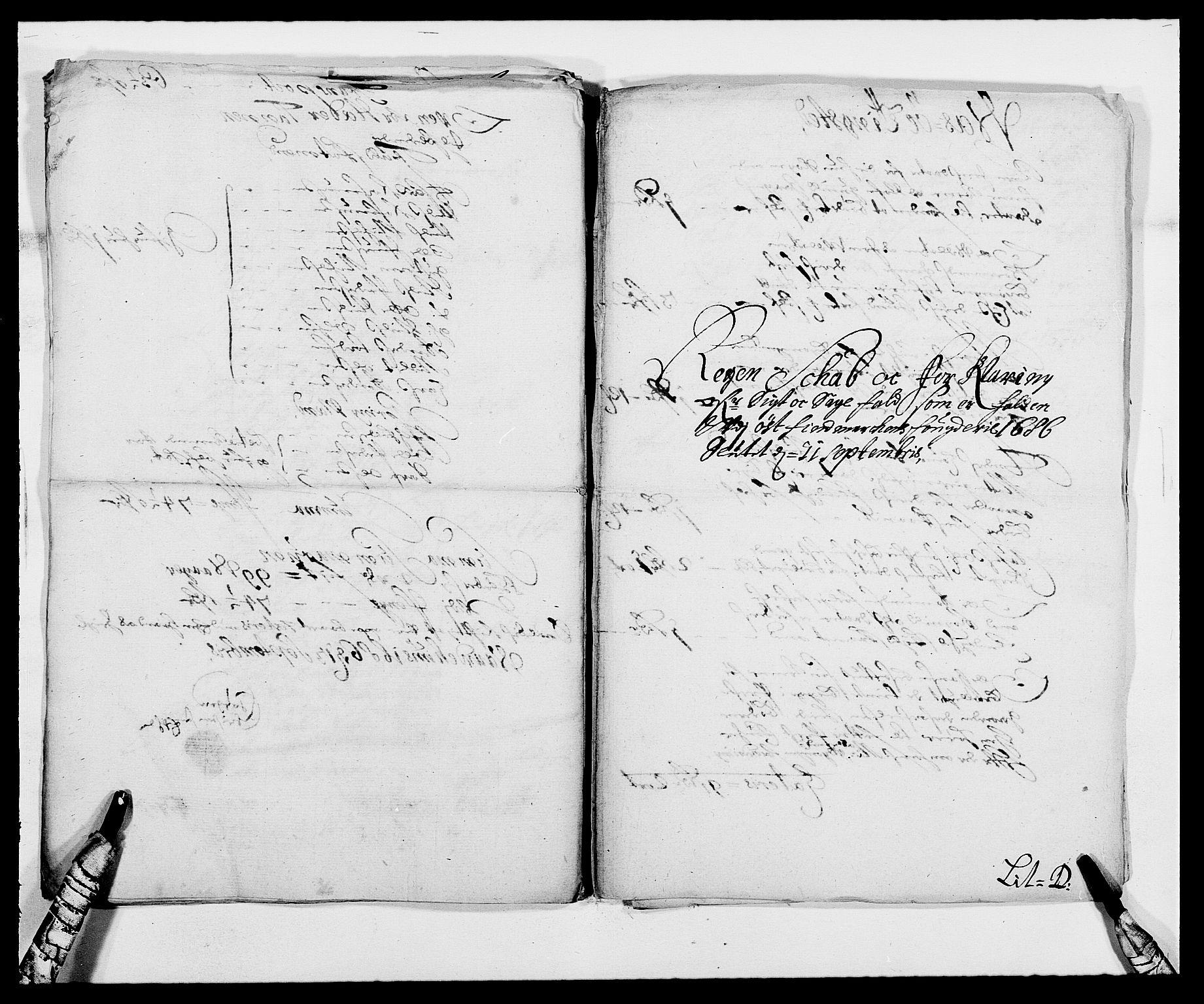 RA, Rentekammeret inntil 1814, Reviderte regnskaper, Fogderegnskap, R69/L4850: Fogderegnskap Finnmark/Vardøhus, 1680-1690, s. 57