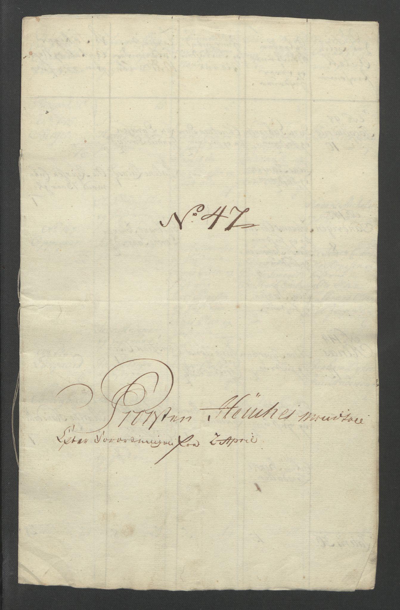 RA, Rentekammeret inntil 1814, Reviderte regnskaper, Fogderegnskap, R12/L0804: Ekstraskatten Øvre Romerike, 1764, s. 238