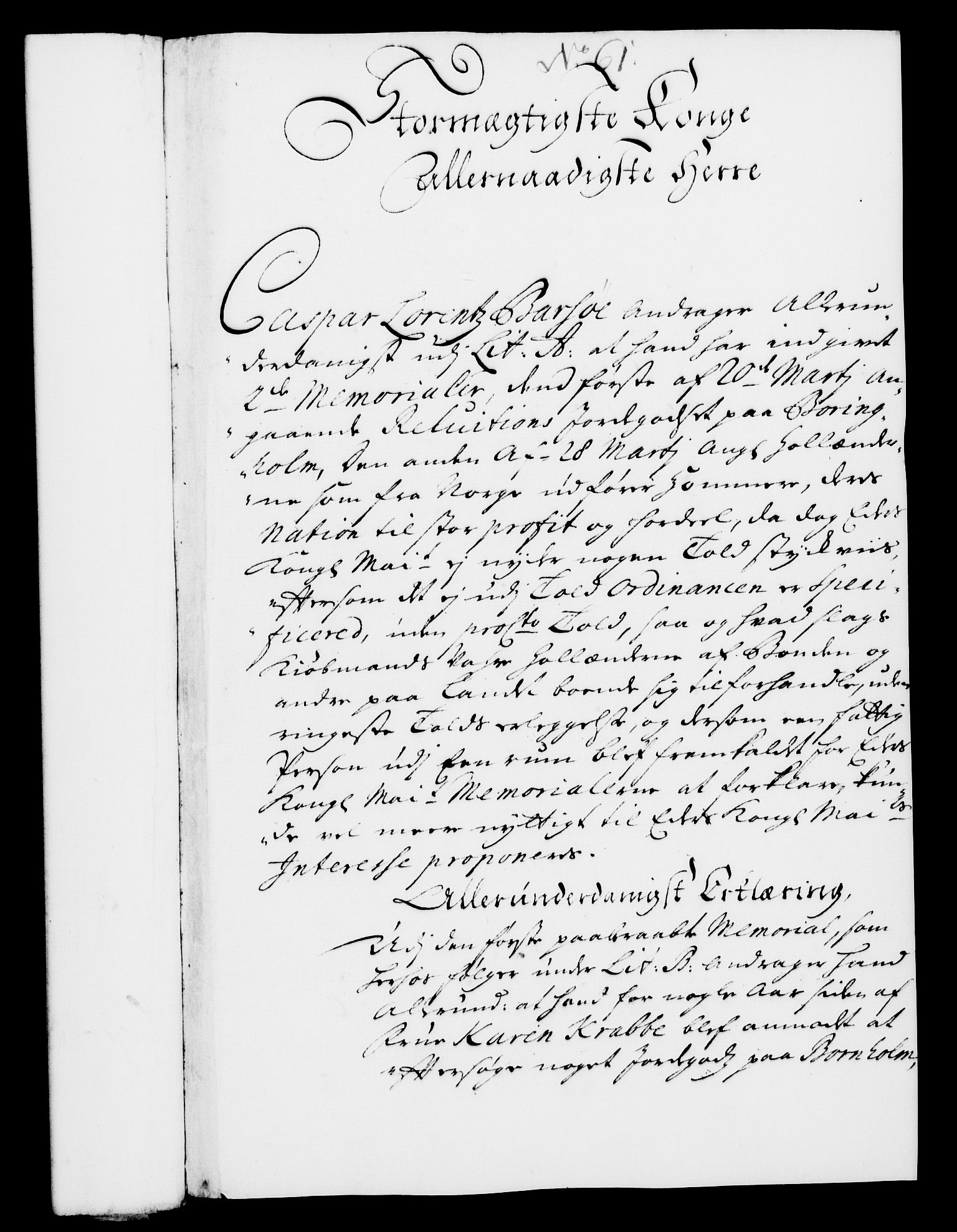 RA, Rentekammeret, Kammerkanselliet, G/Gf/Gfa/L0008: Norsk relasjons- og resolusjonsprotokoll (merket RK 52.8), 1725, s. 332