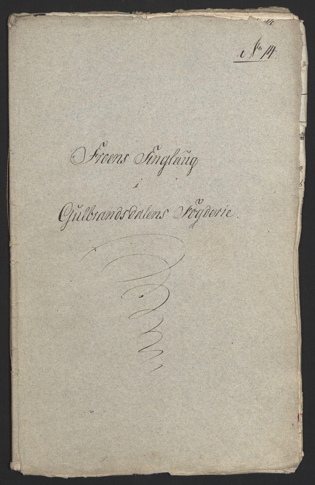 NOBA, Norges Bank/Sølvskatten 1816*, 1816-1818, s. 15