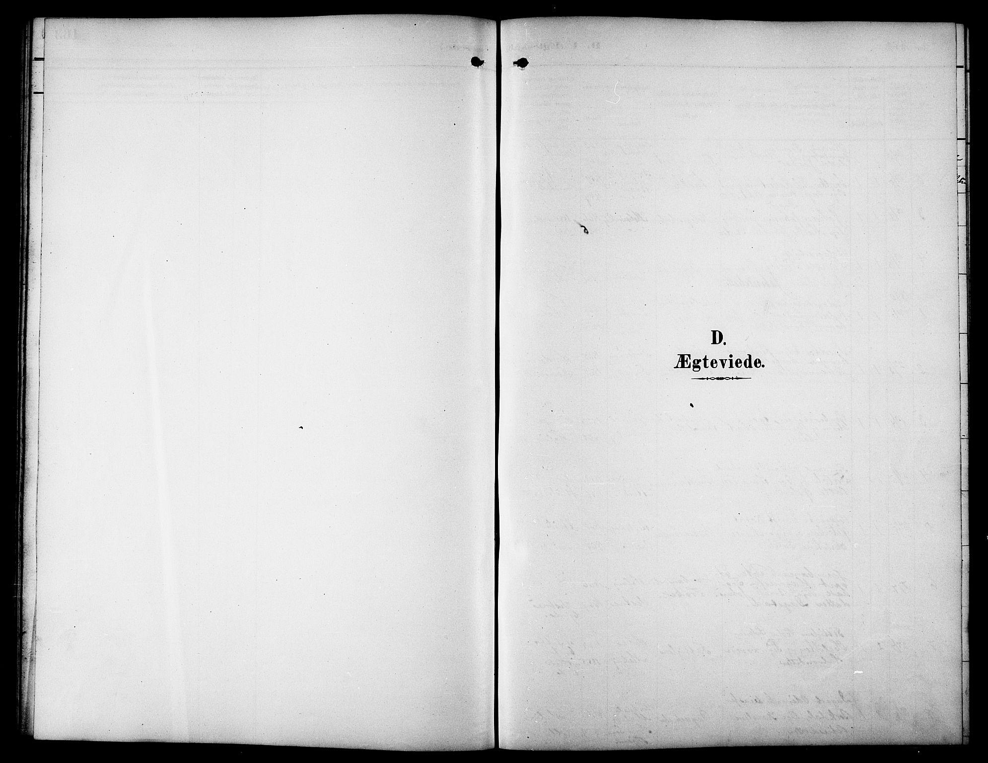 SAT, Ministerialprotokoller, klokkerbøker og fødselsregistre - Sør-Trøndelag, 617/L0431: Klokkerbok nr. 617C01, 1889-1910