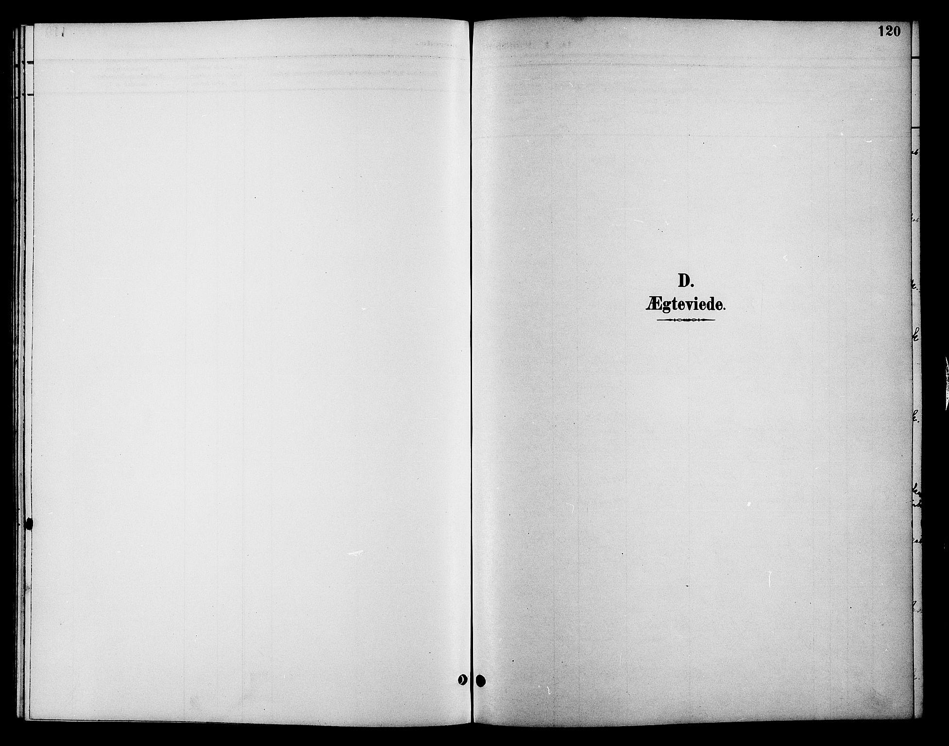 SAH, Fåberg prestekontor, Klokkerbok nr. 10, 1892-1900, s. 120